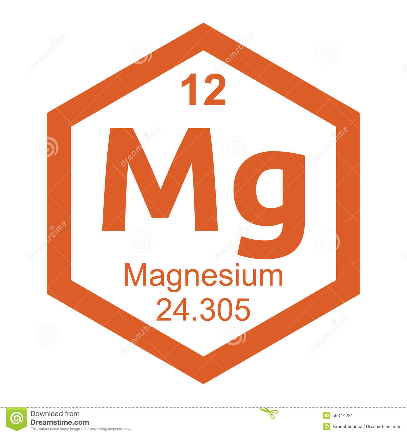 Periodic table magnesium stock illustration image of icon 55344281 periodic table magnesium gamestrikefo Gallery