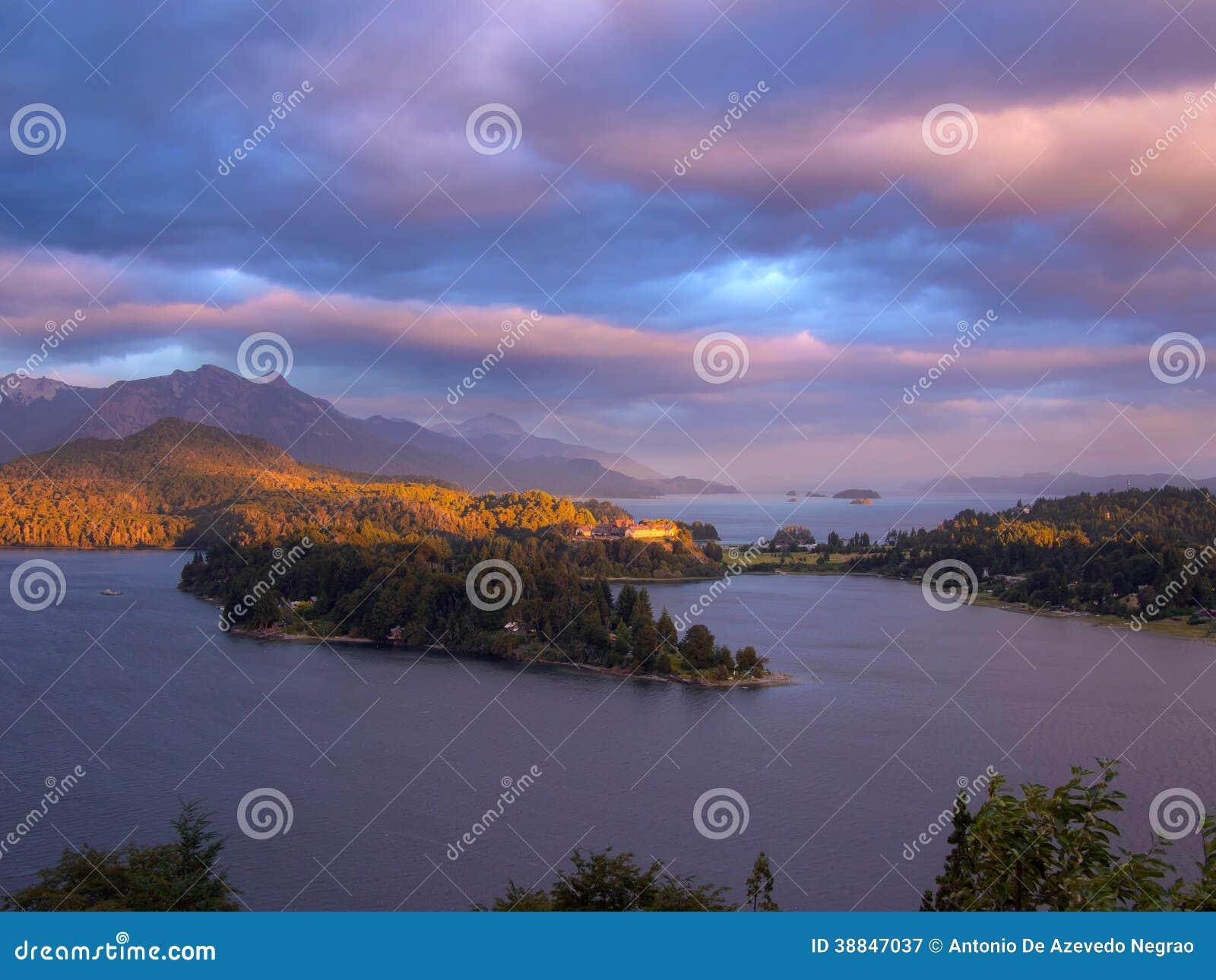 Perito Moreno Lake