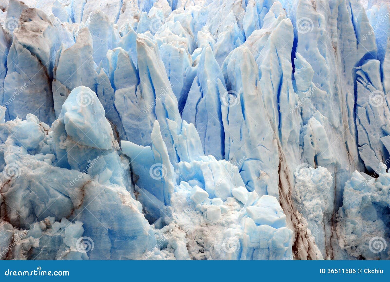 Perito Moreno lodowiec