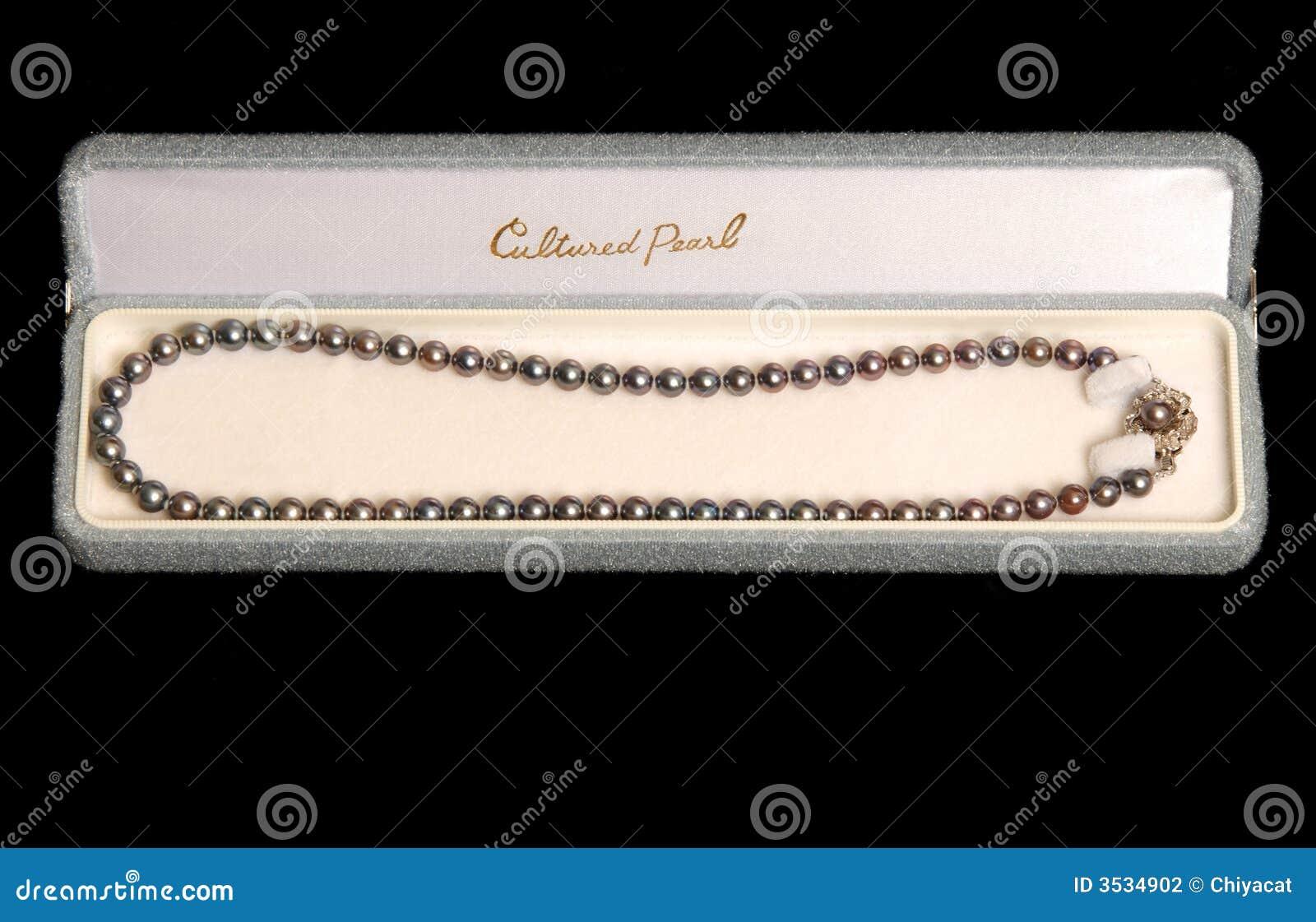 Perlas negras