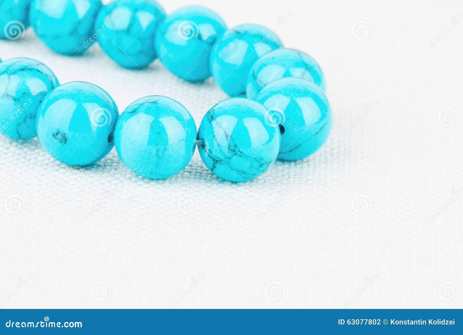 Download Perle des bijoux photo stock. Image du matériel, accessoire - 63077802
