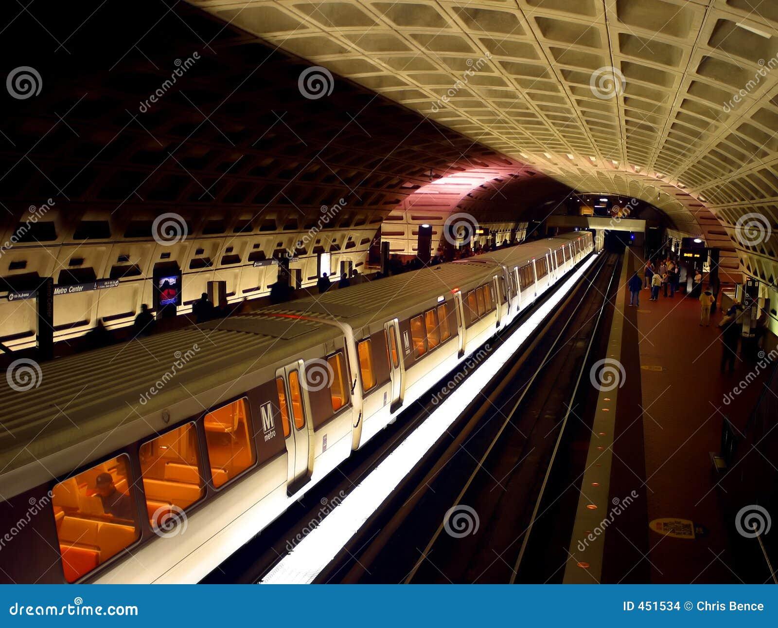 Permuti in treno