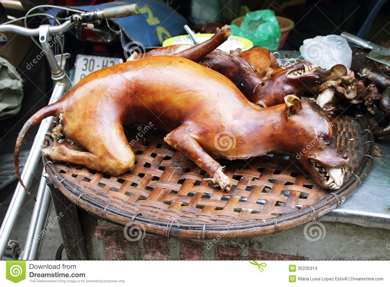 Can Dogs Eat Cooked Meat