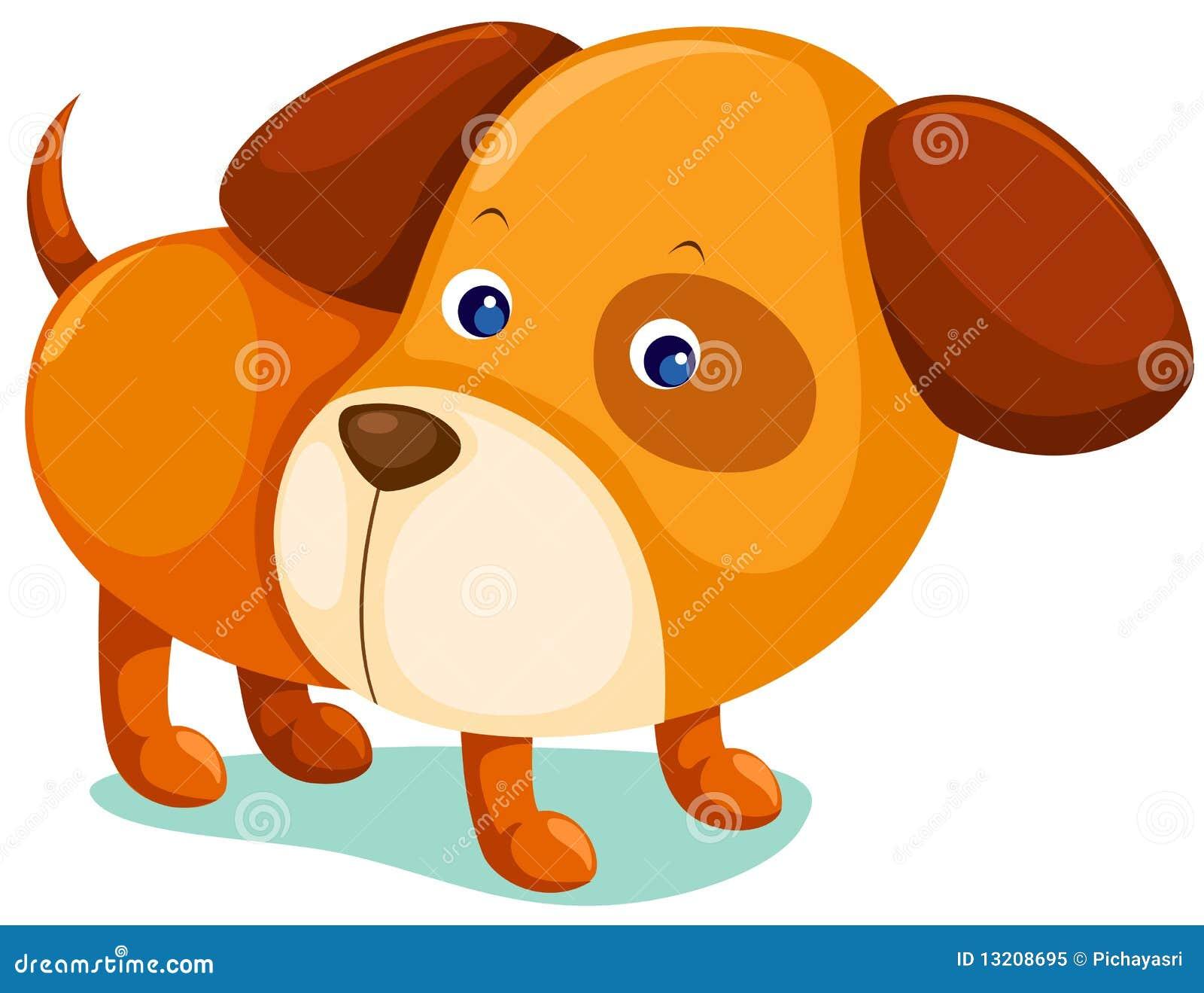 Perro de perrito
