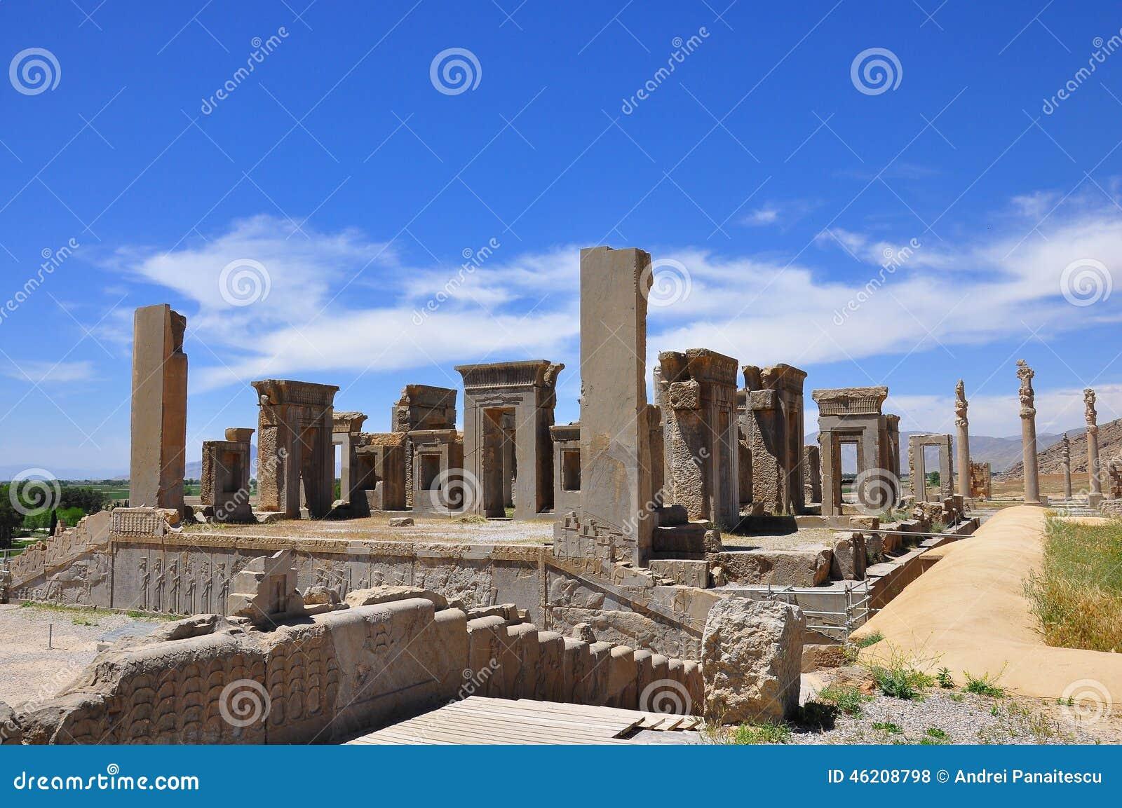 Persepolis Ιράν