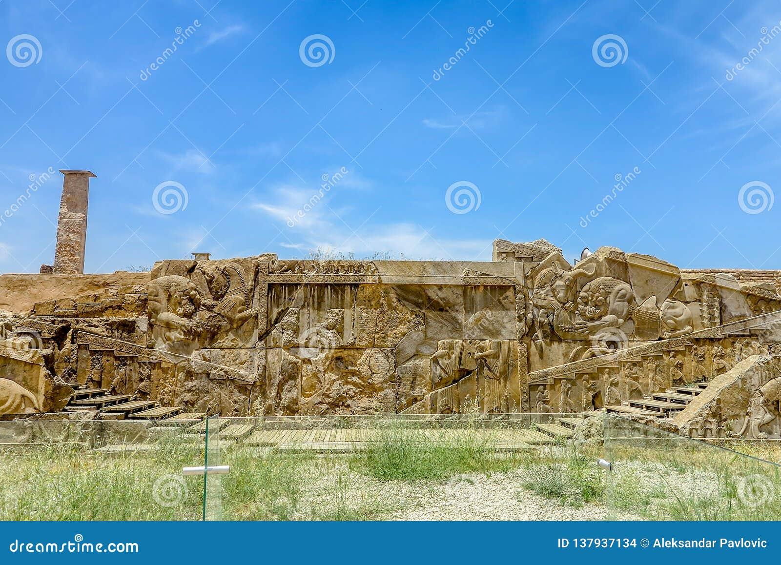 Persepolis Dziejowy miejsce 21