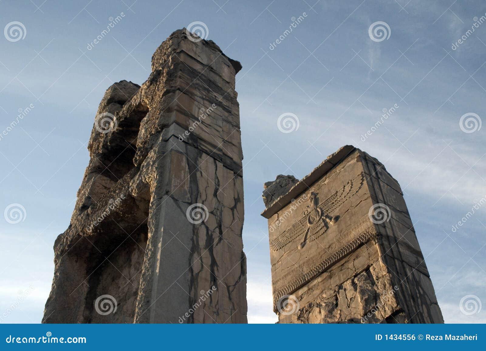 Persepolis, Perse