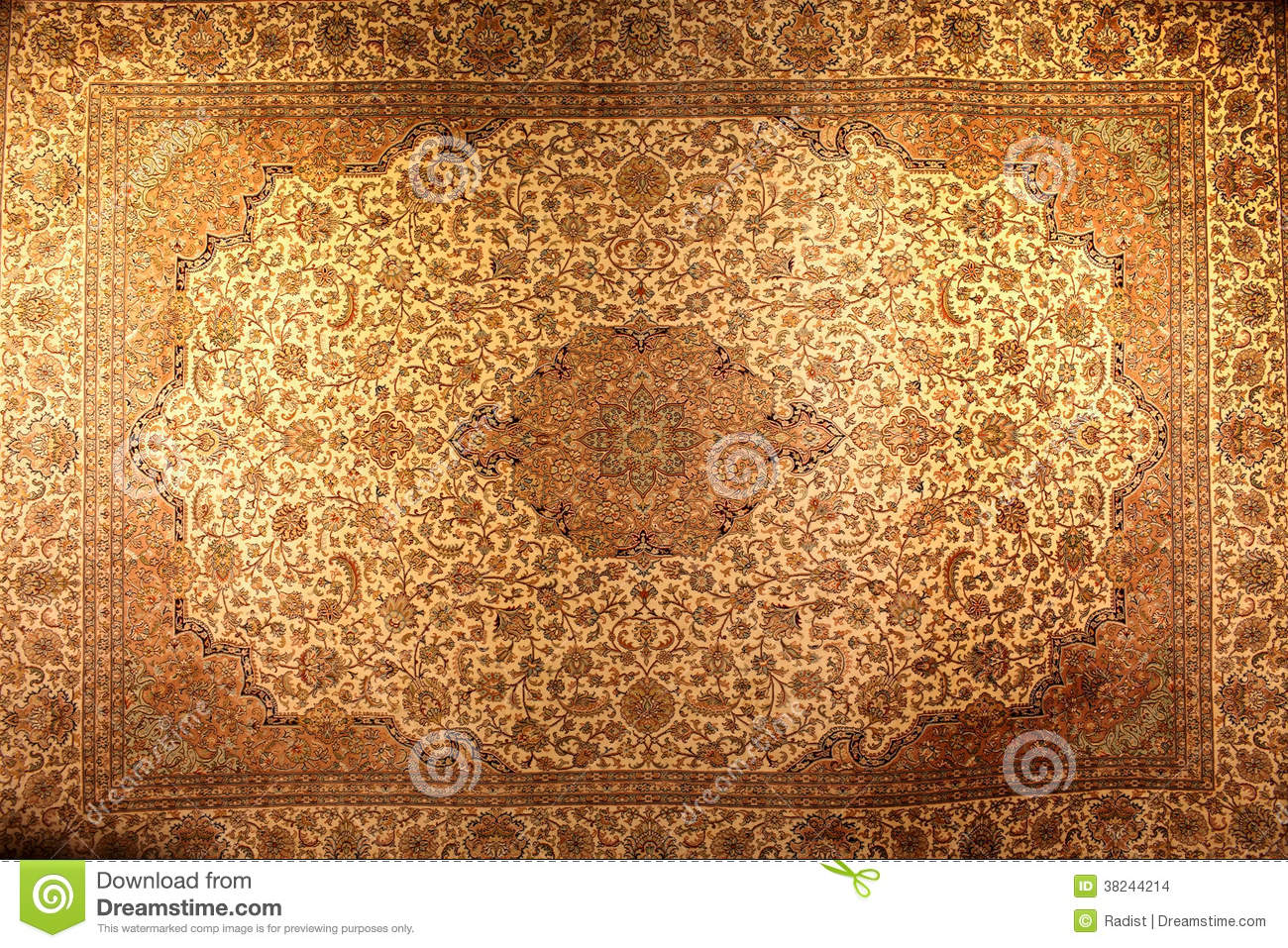 Persian carpet texture stock images image 38244214 for Vintage tapete