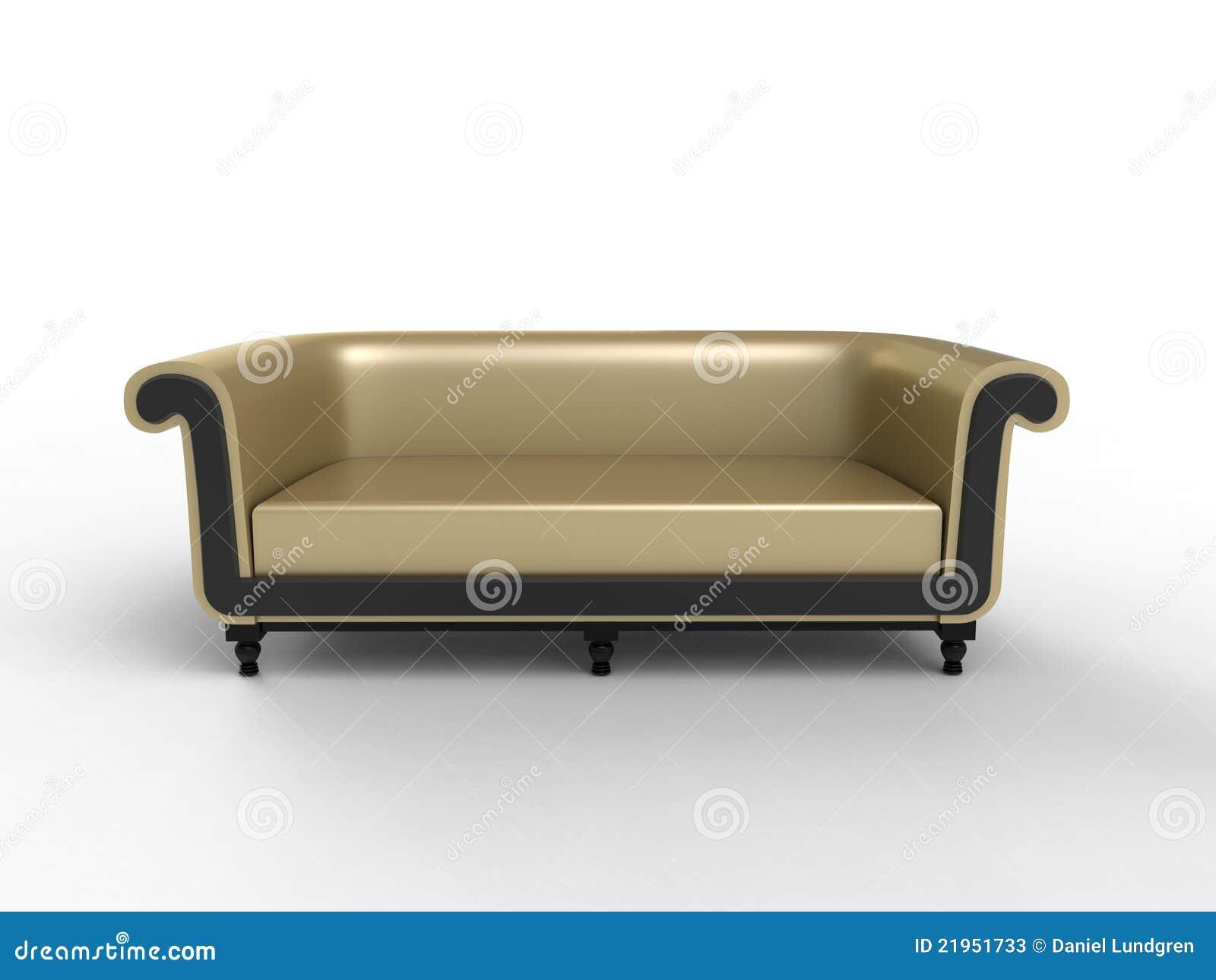 persian sofa stock photos image 21951733. Black Bedroom Furniture Sets. Home Design Ideas