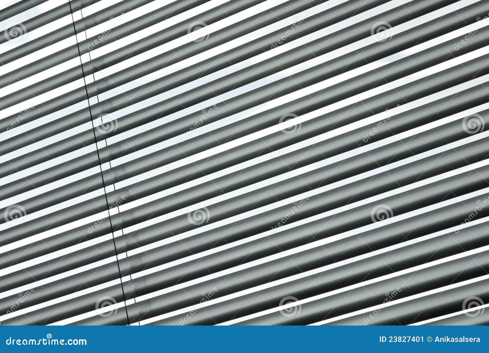 persianas metalicas para ventanas