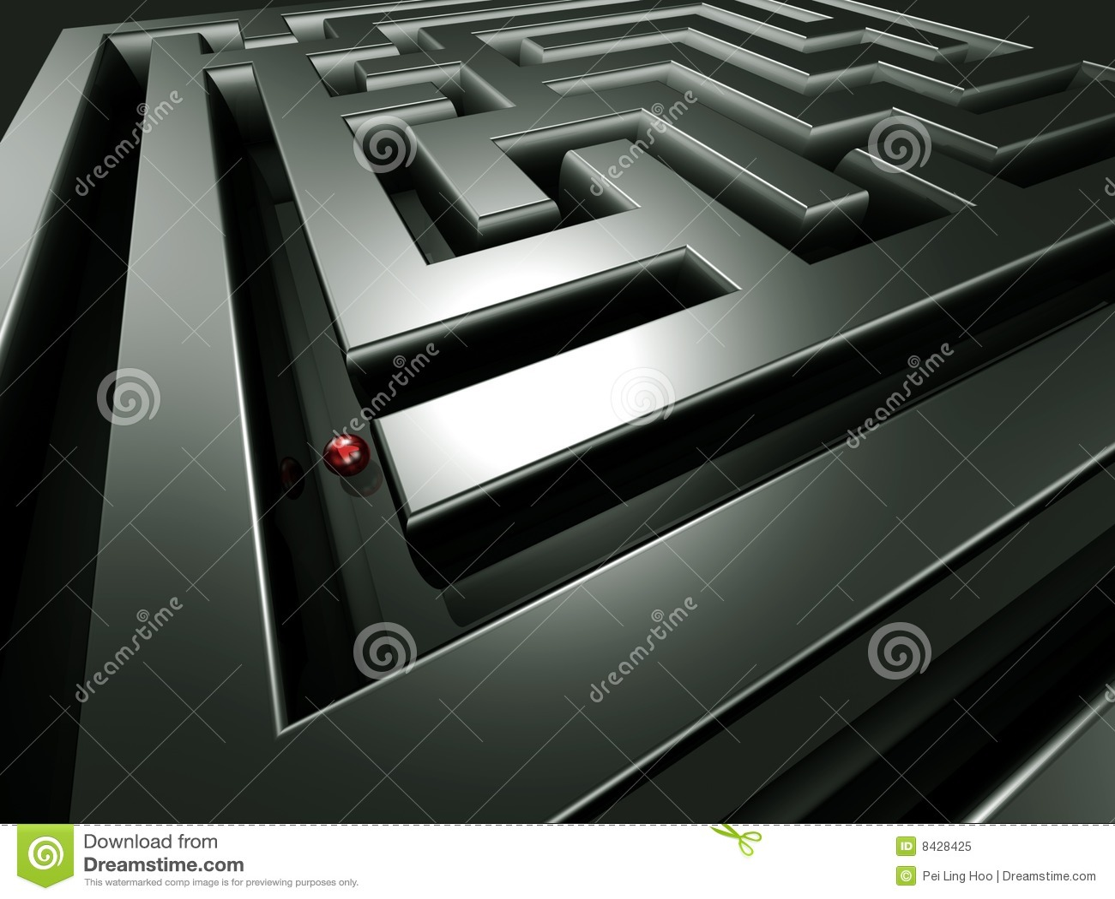 Perso nel labirinto
