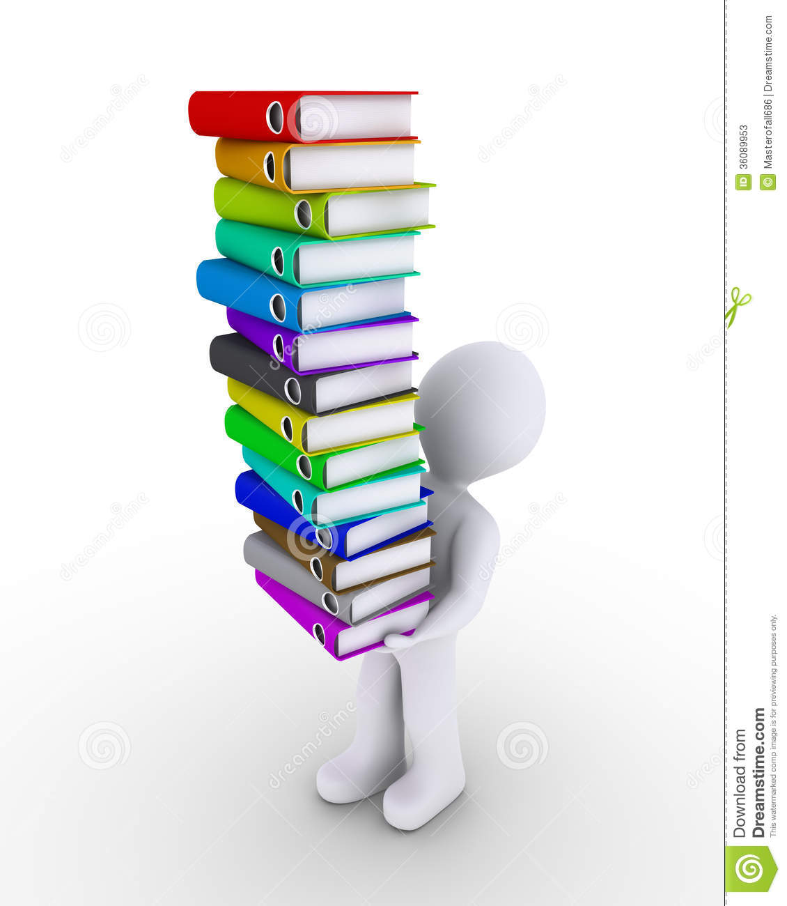 Person Is Carrying A Pile Of Folders Stock Photos Image  : person carrying pile folders d trying to balance 36089953 <strong>Briefcase  Clip Art</strong> from www.dreamstime.com size 1130 x 1300 jpeg 85kB