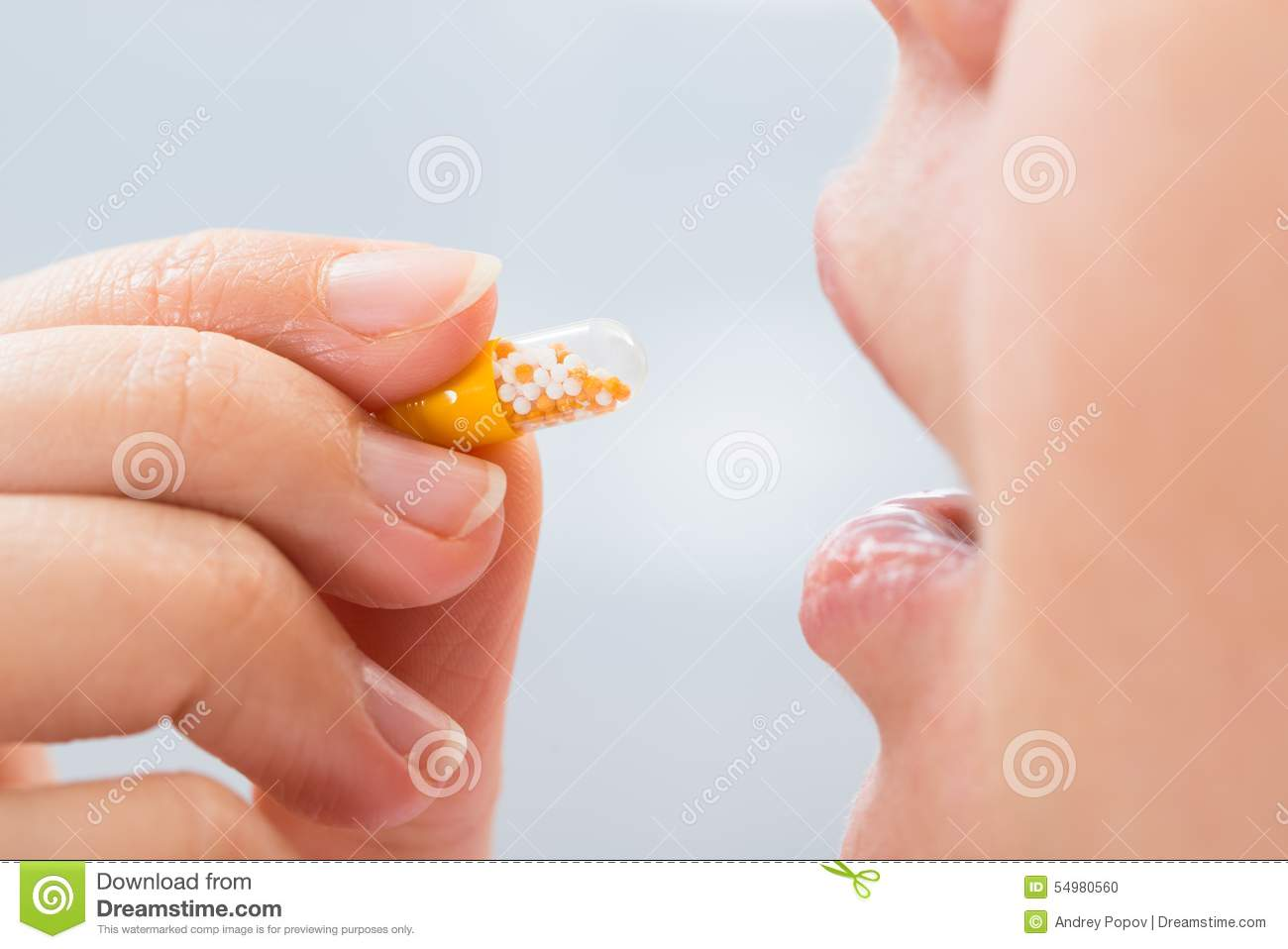 Image result for eating medicine stock
