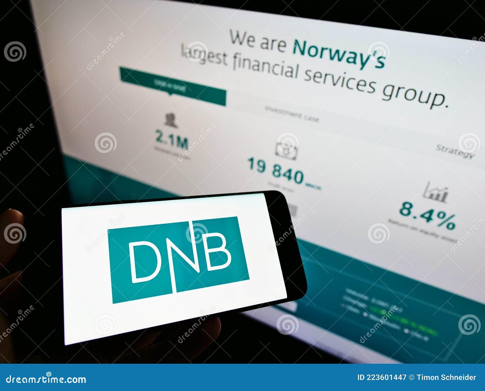 Ny App Dnb