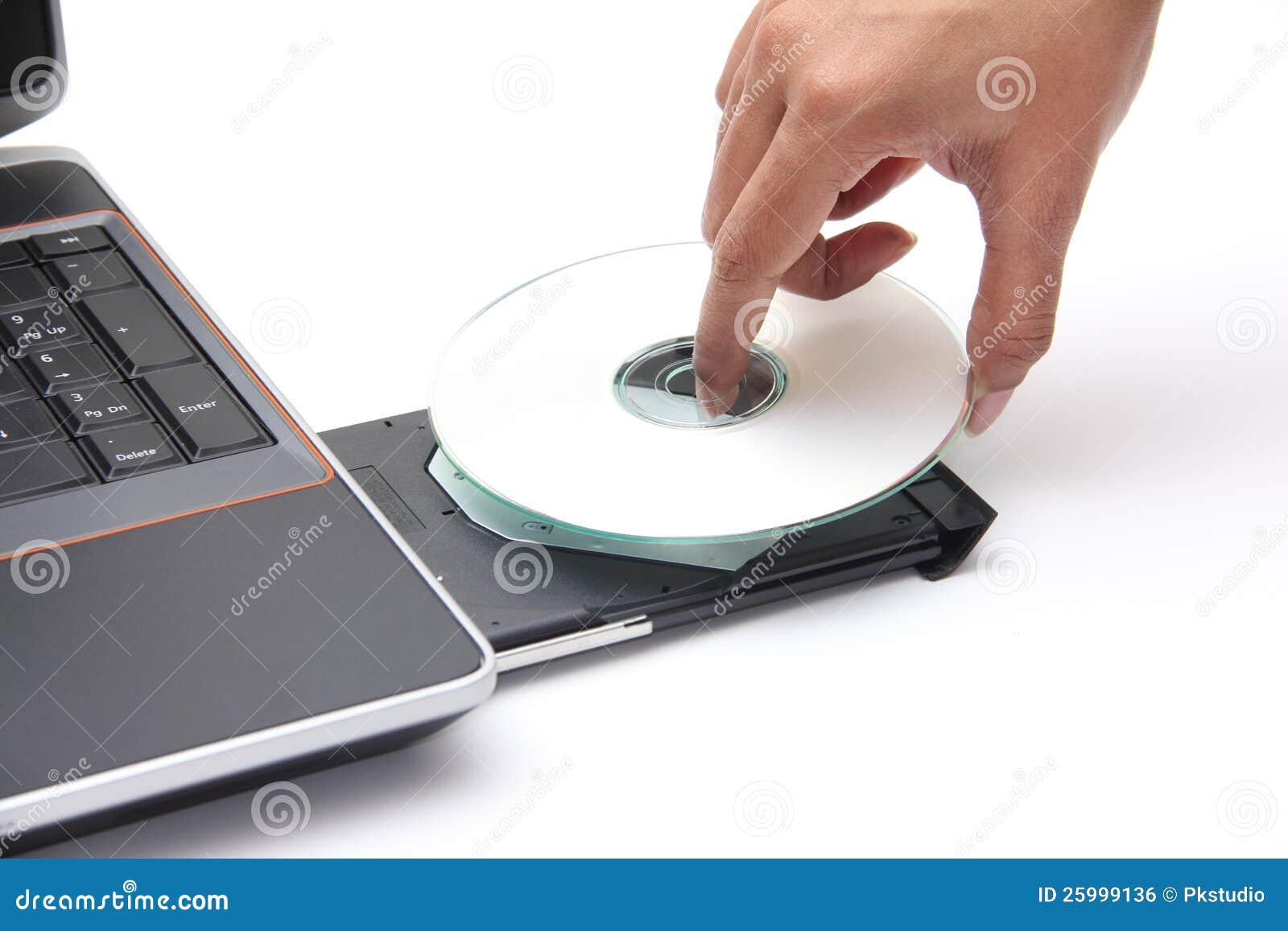 lector de cd rom en: