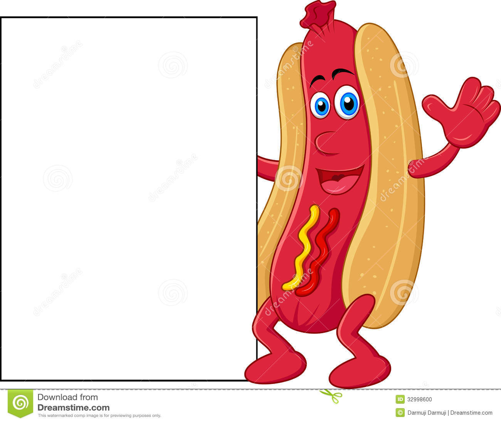 free chili dog clipart - photo #44