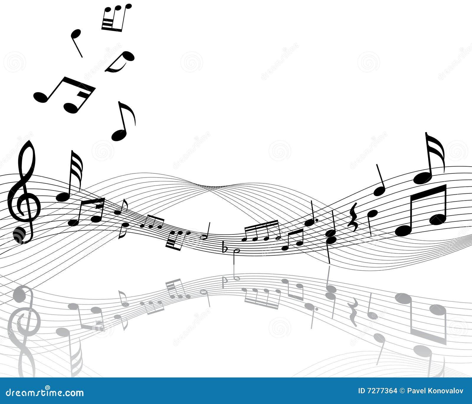Personal de la nota musical