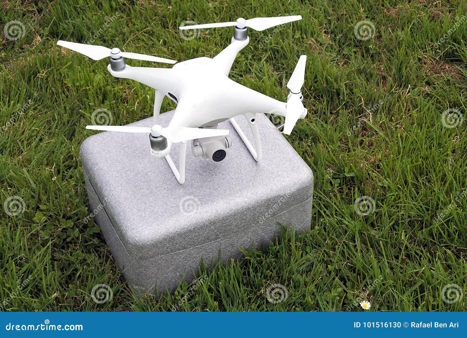 Personal drone