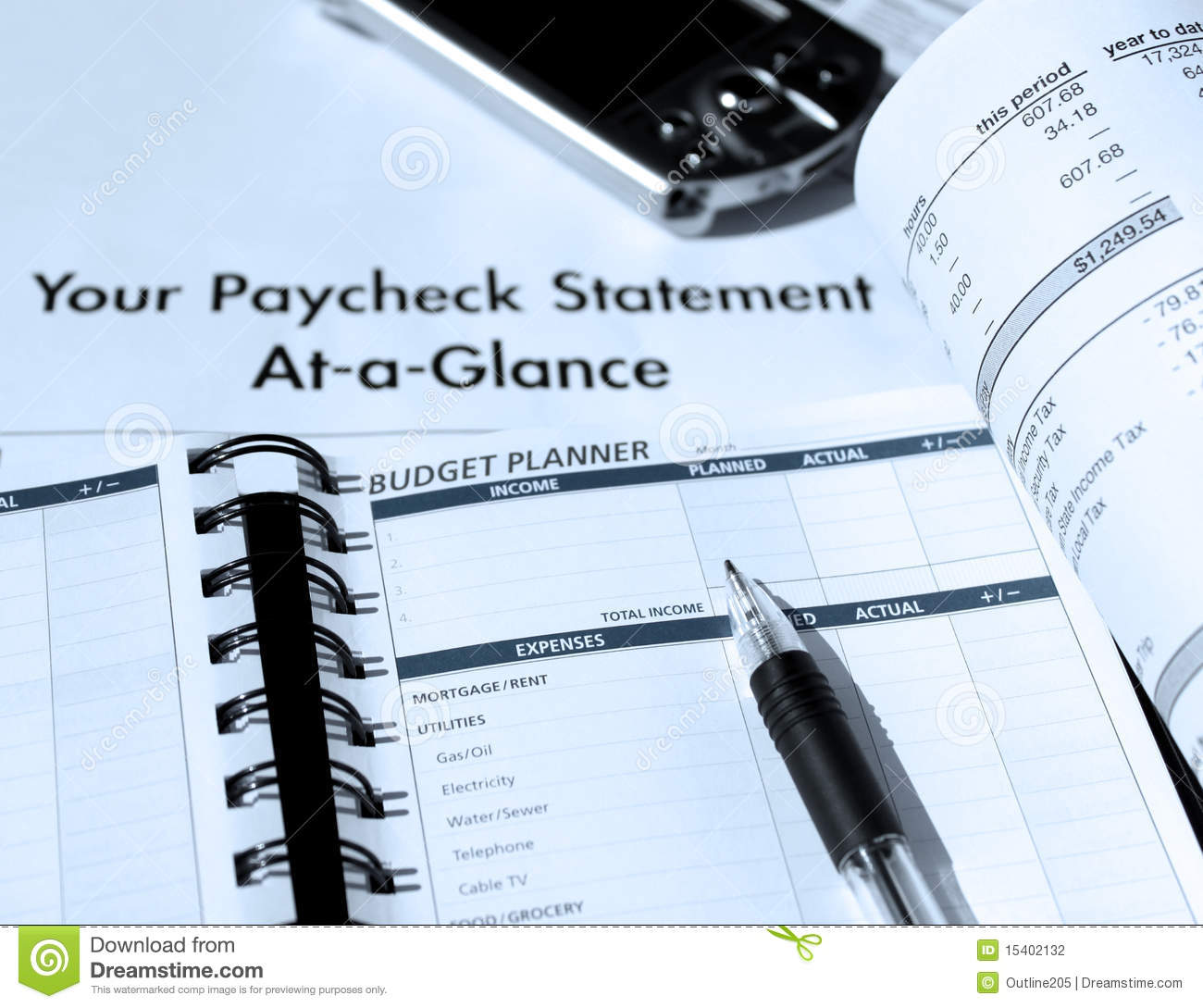 personal expense budget planning 15402132jpg