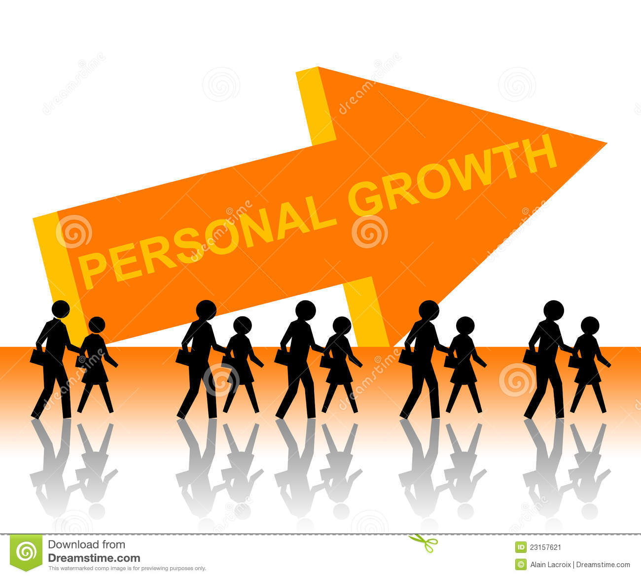 personal growth and identity Gender identity and gender role gender identity is defined as a personal conception of oneself as male or a longitudinal follow-up of growth.