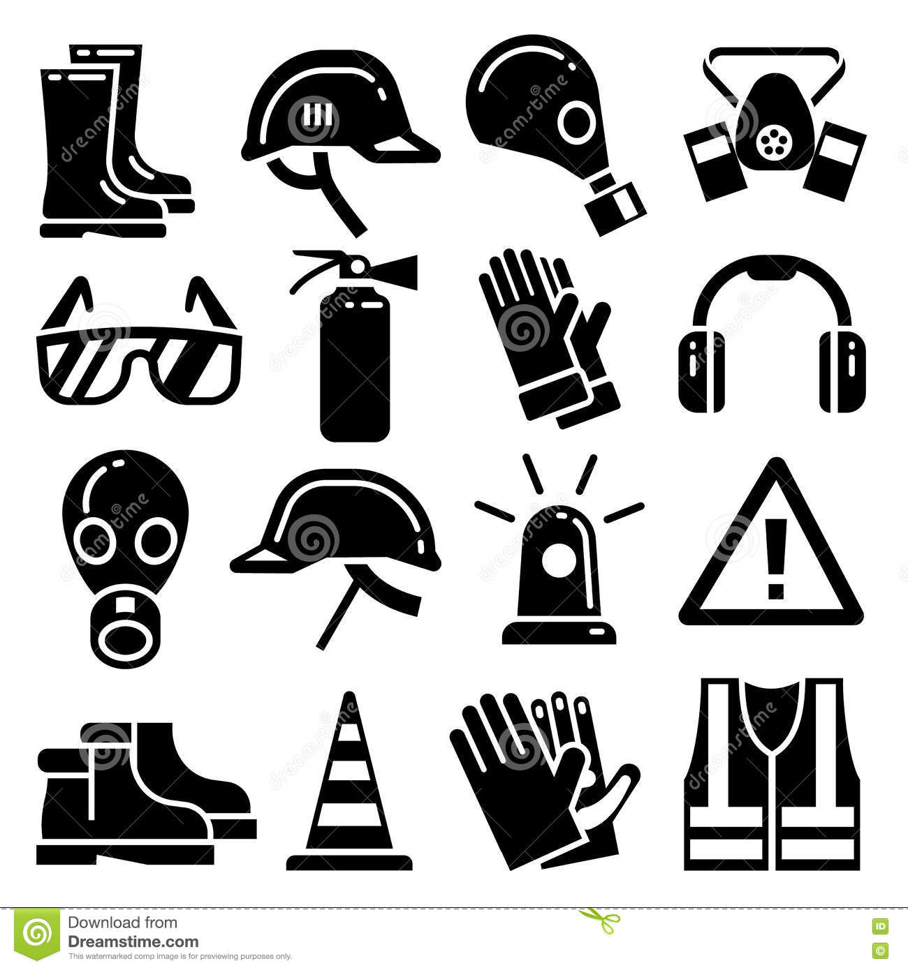 Personal protective equipment and good personal