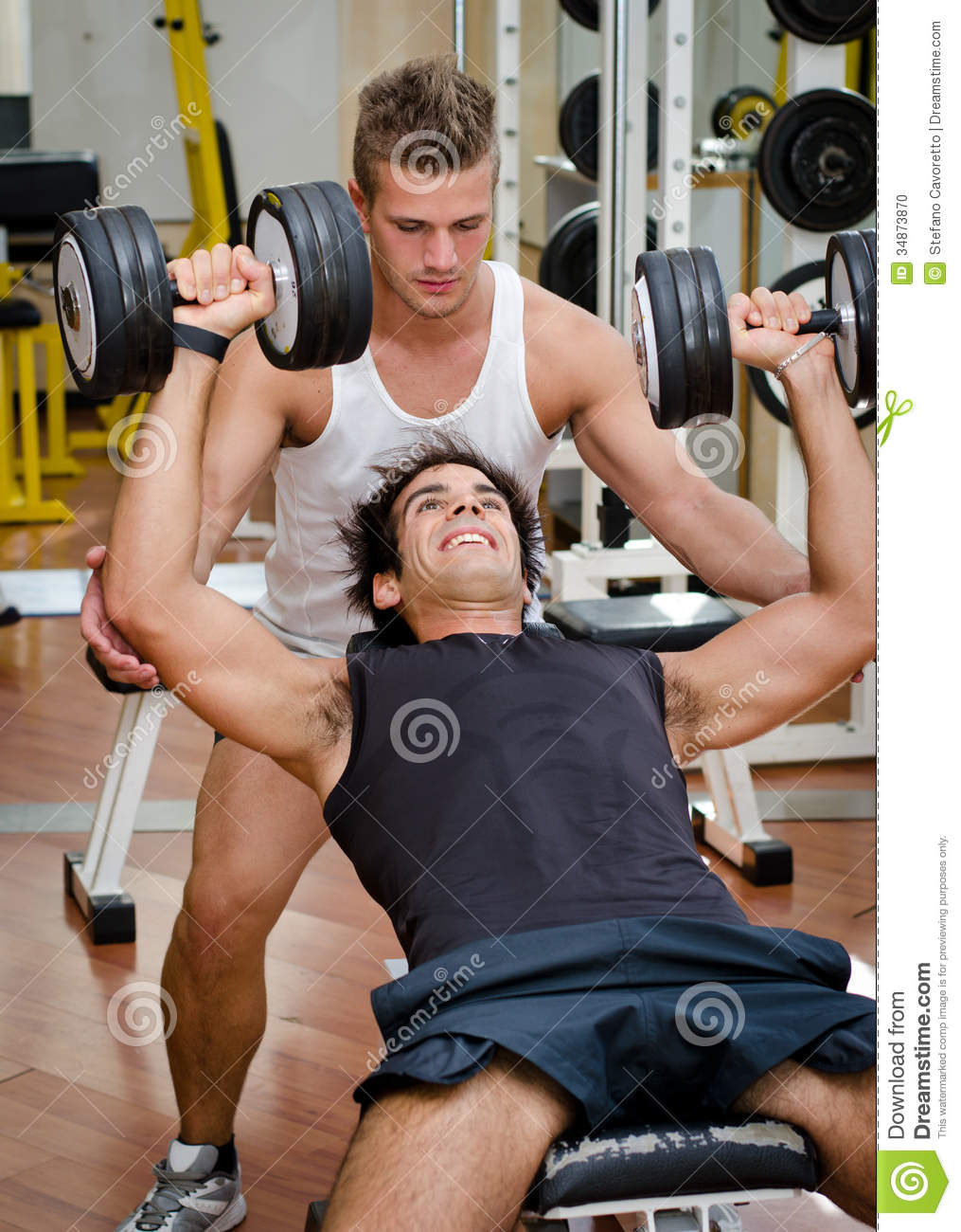 Is It Ever Okay To Date Your Personal Trainer