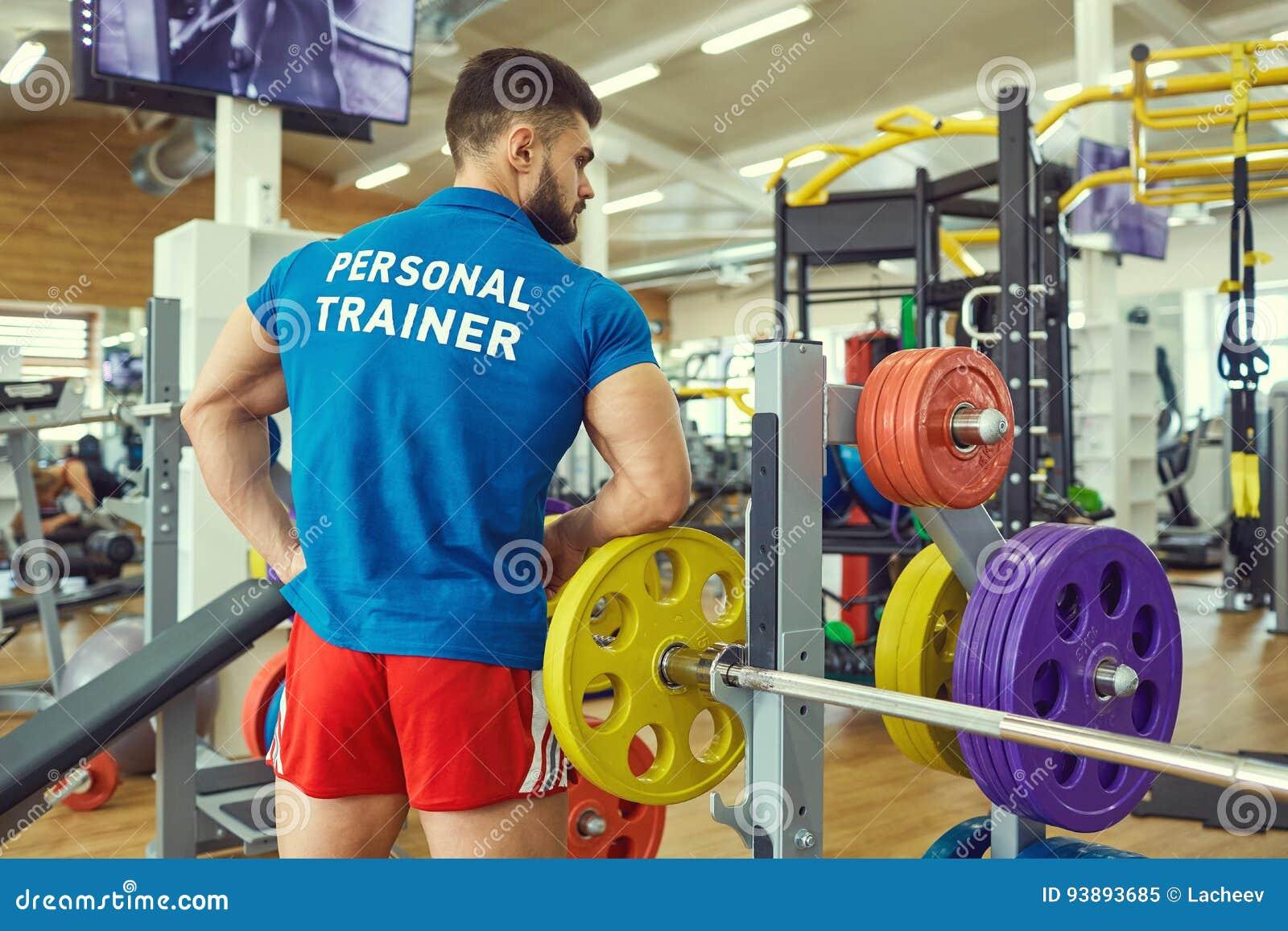 Club Trainer