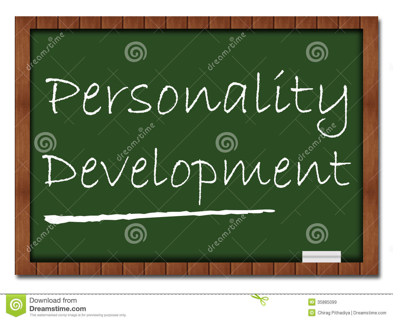 Personality Development Royalty Free Stock Images - Image ...