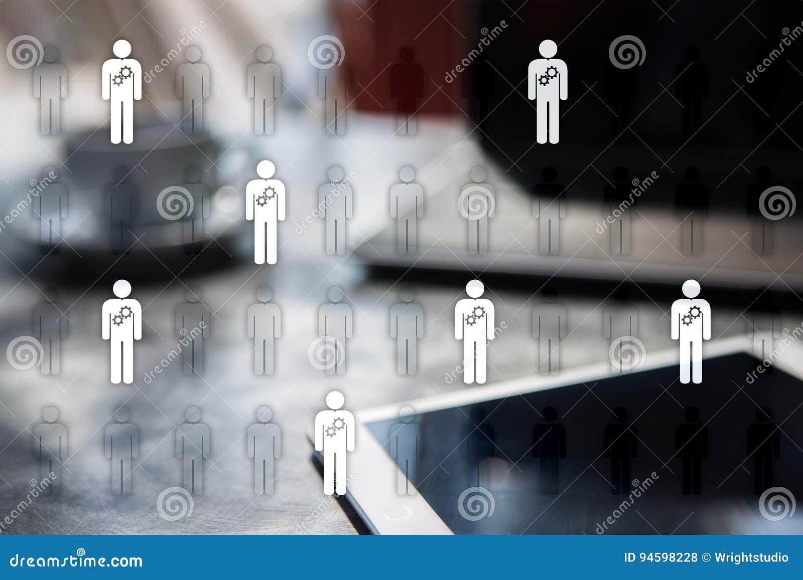 Personalresursledning, timme, rekrytering, ledarskap och teambuilding