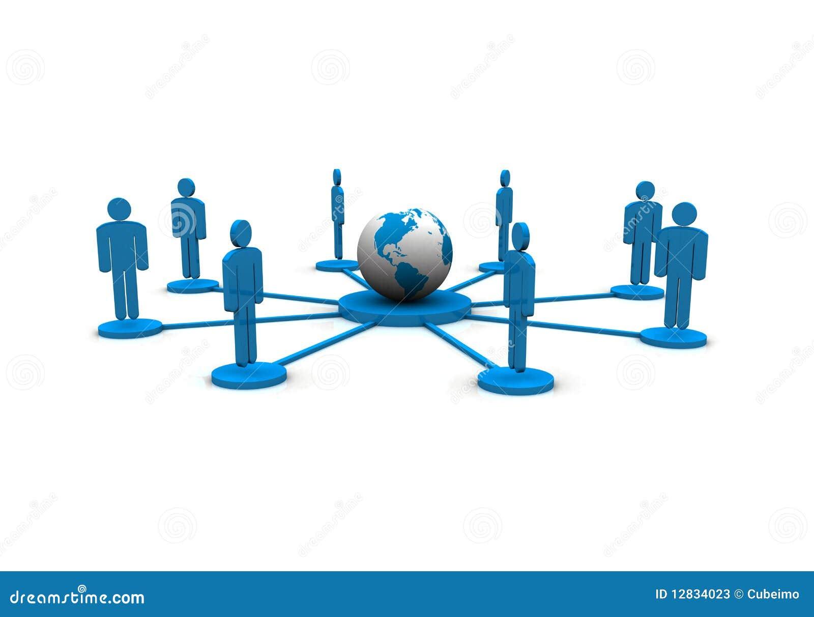 Personas globales