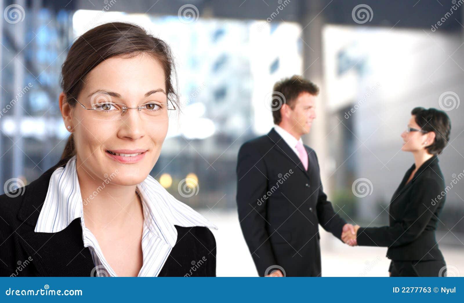 Persone di affari