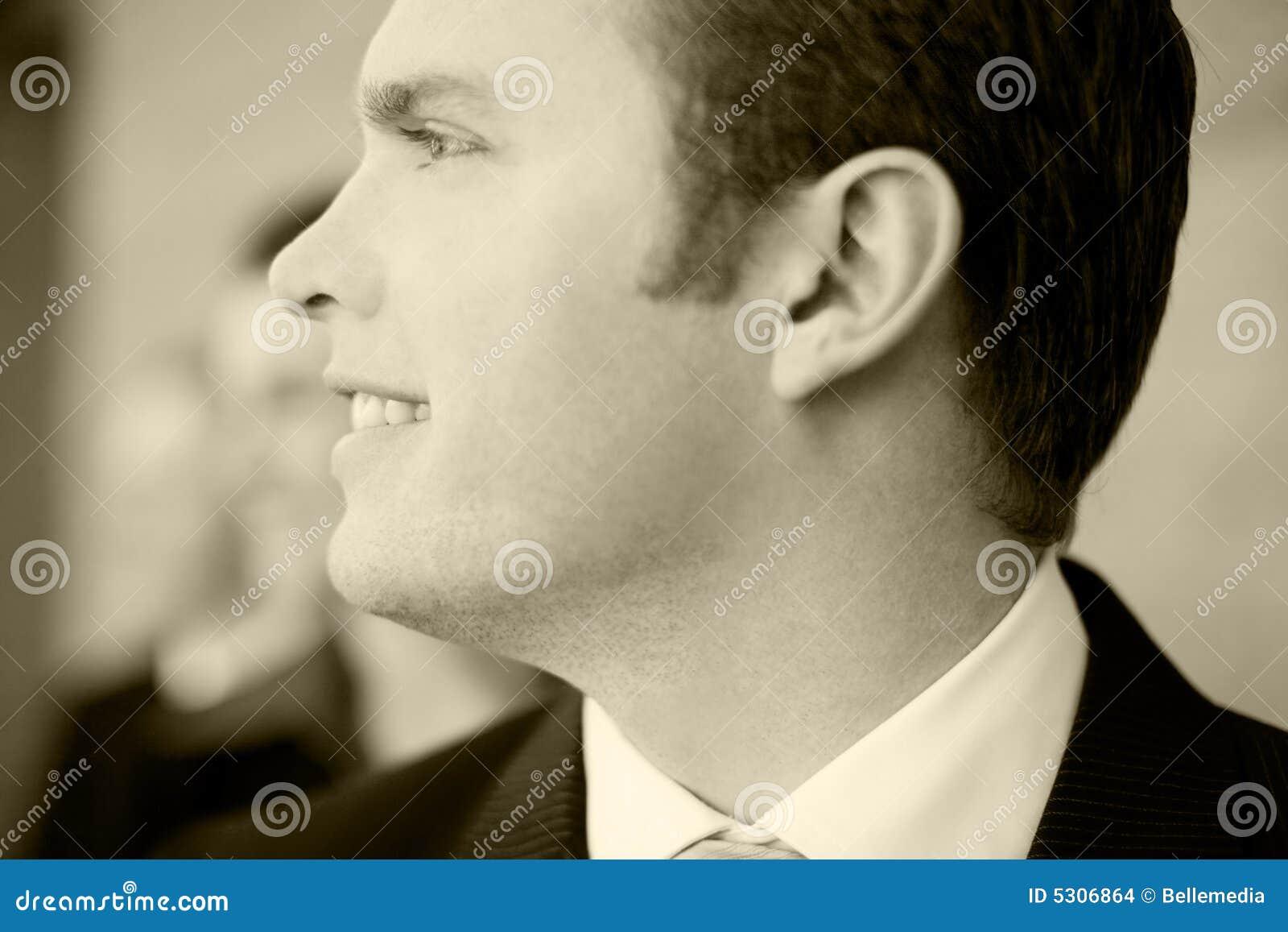 Download Persone di affari fotografia stock. Immagine di femmina - 5306864