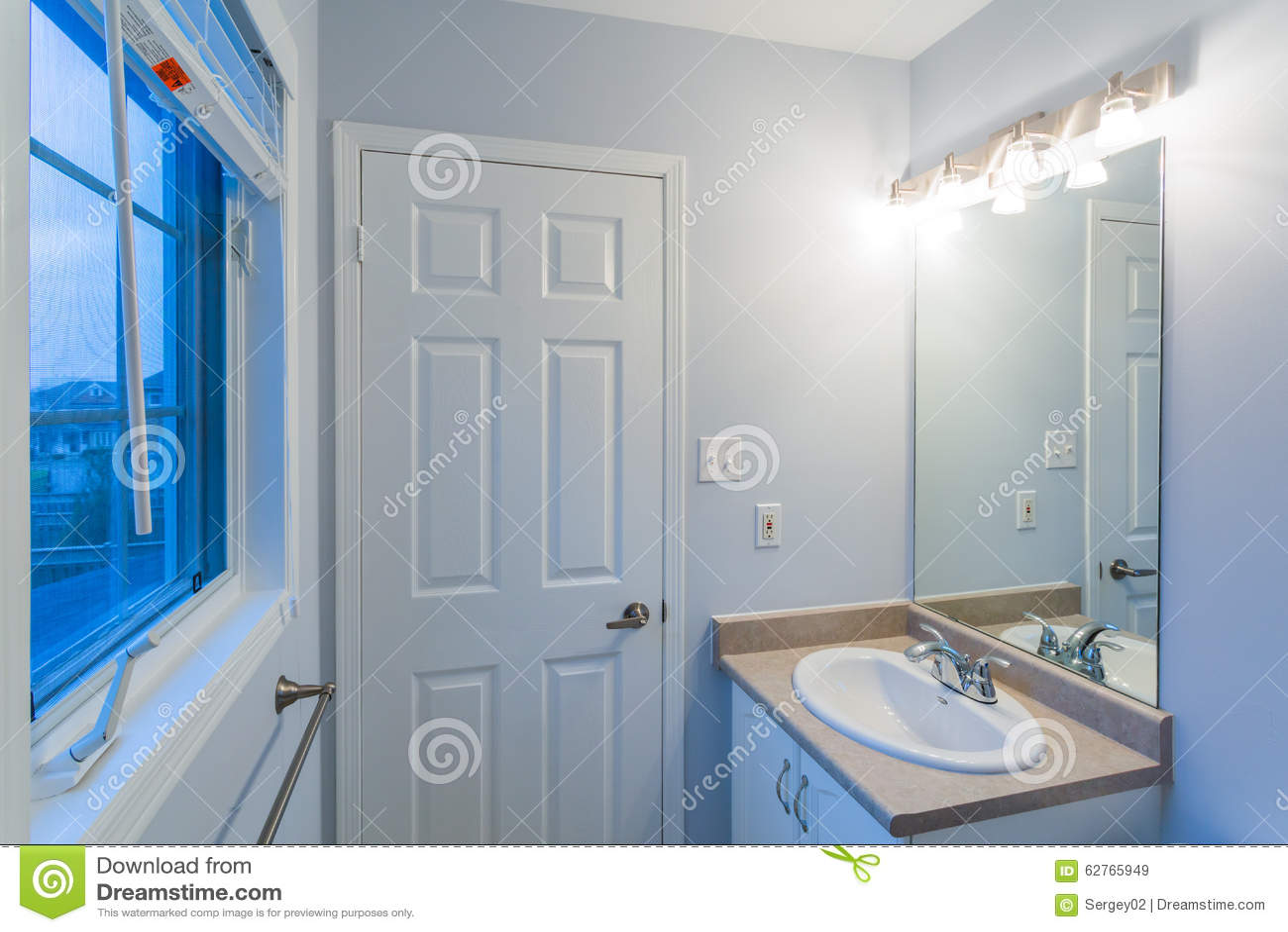 2 personer för mosaik för blå idérik för design för badrum för bad ...