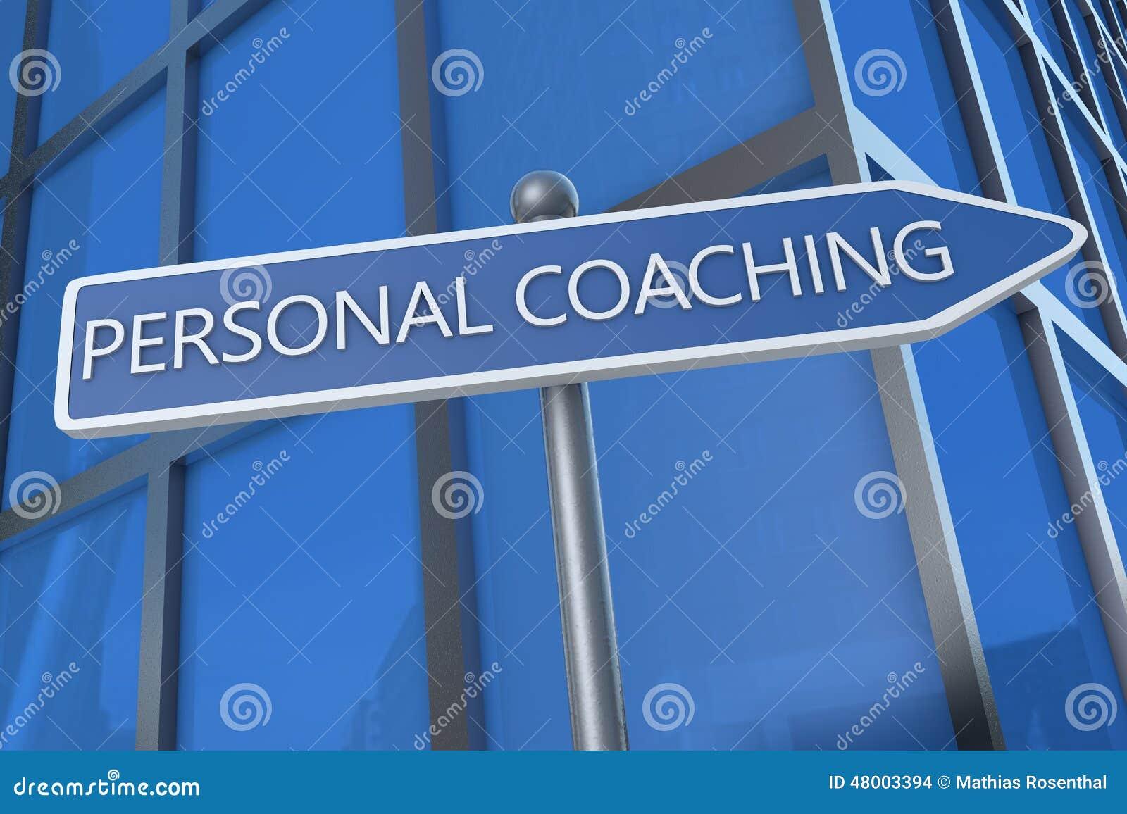 Personlig coachning