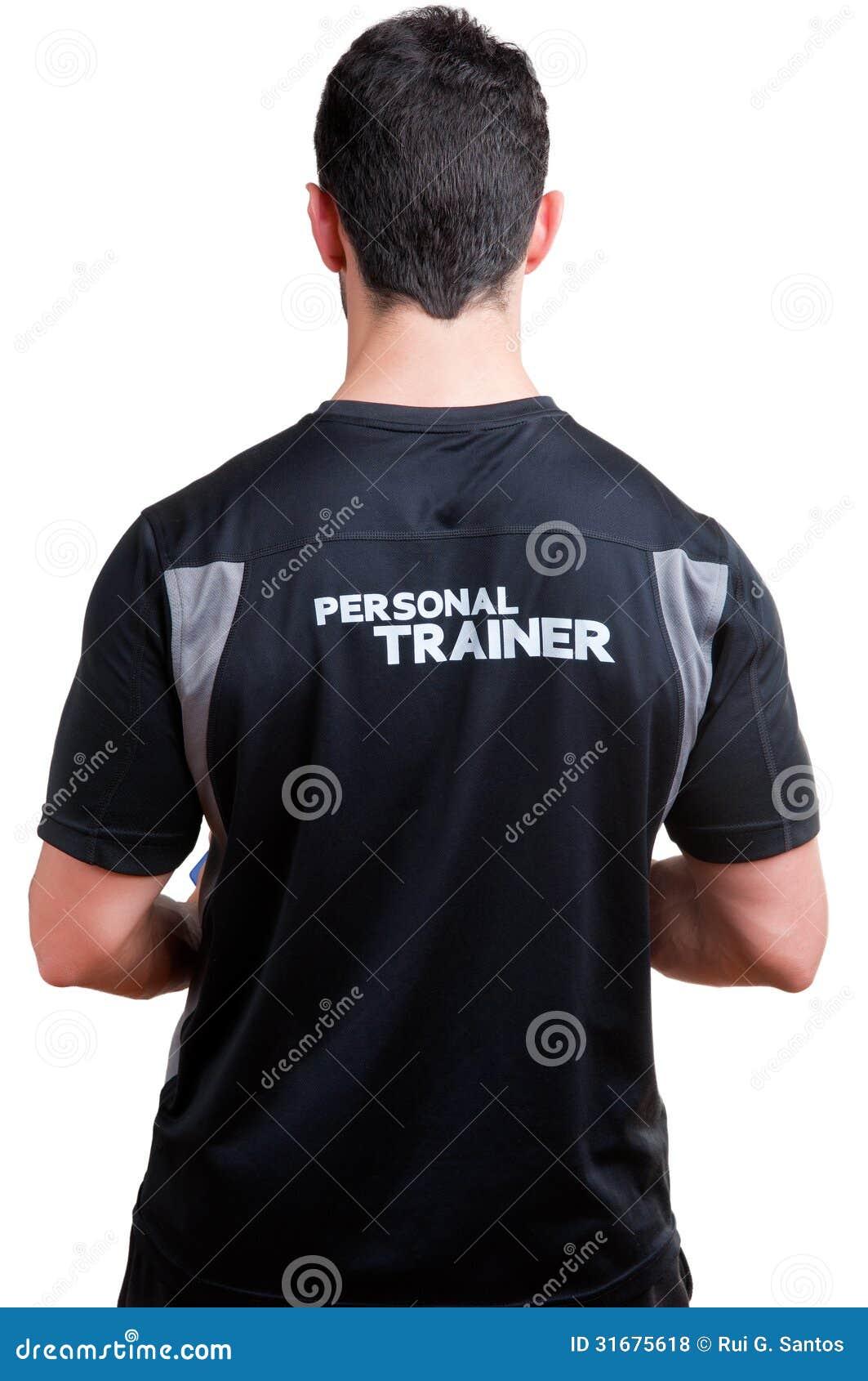 Personlig instruktör