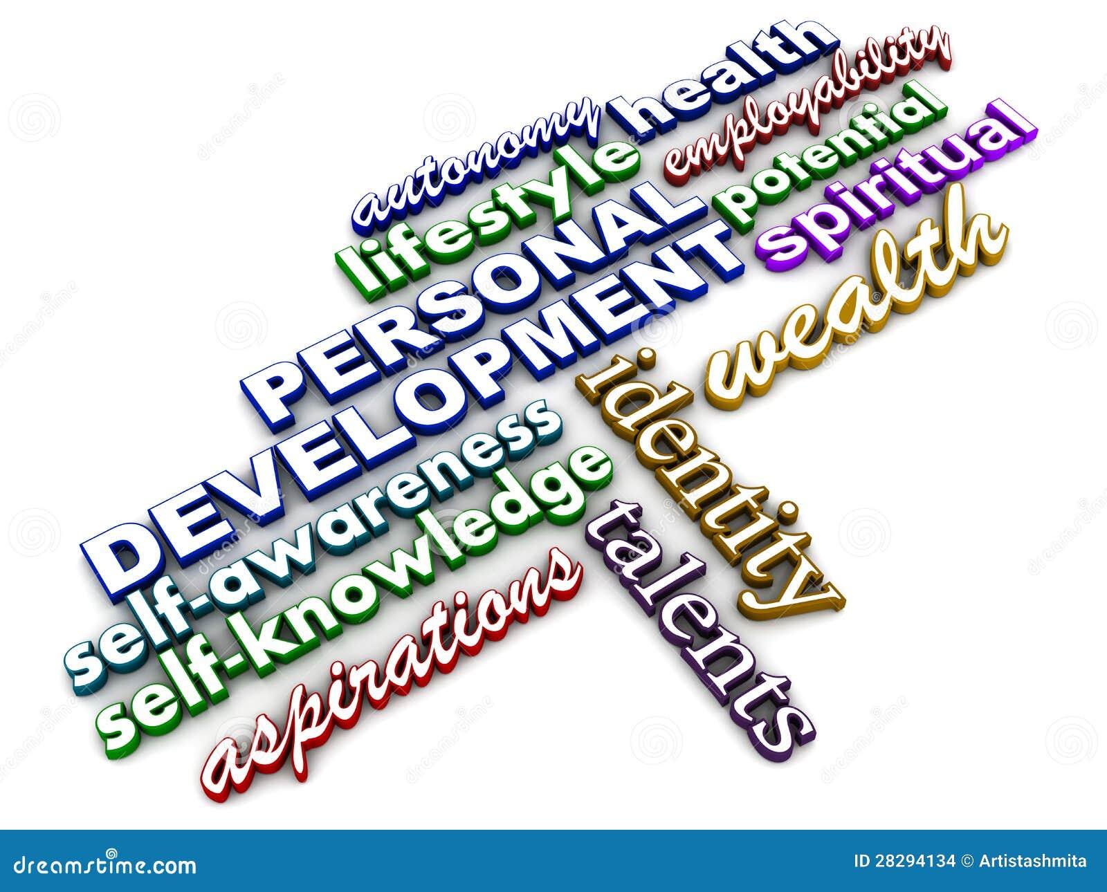 Personlig utveckling