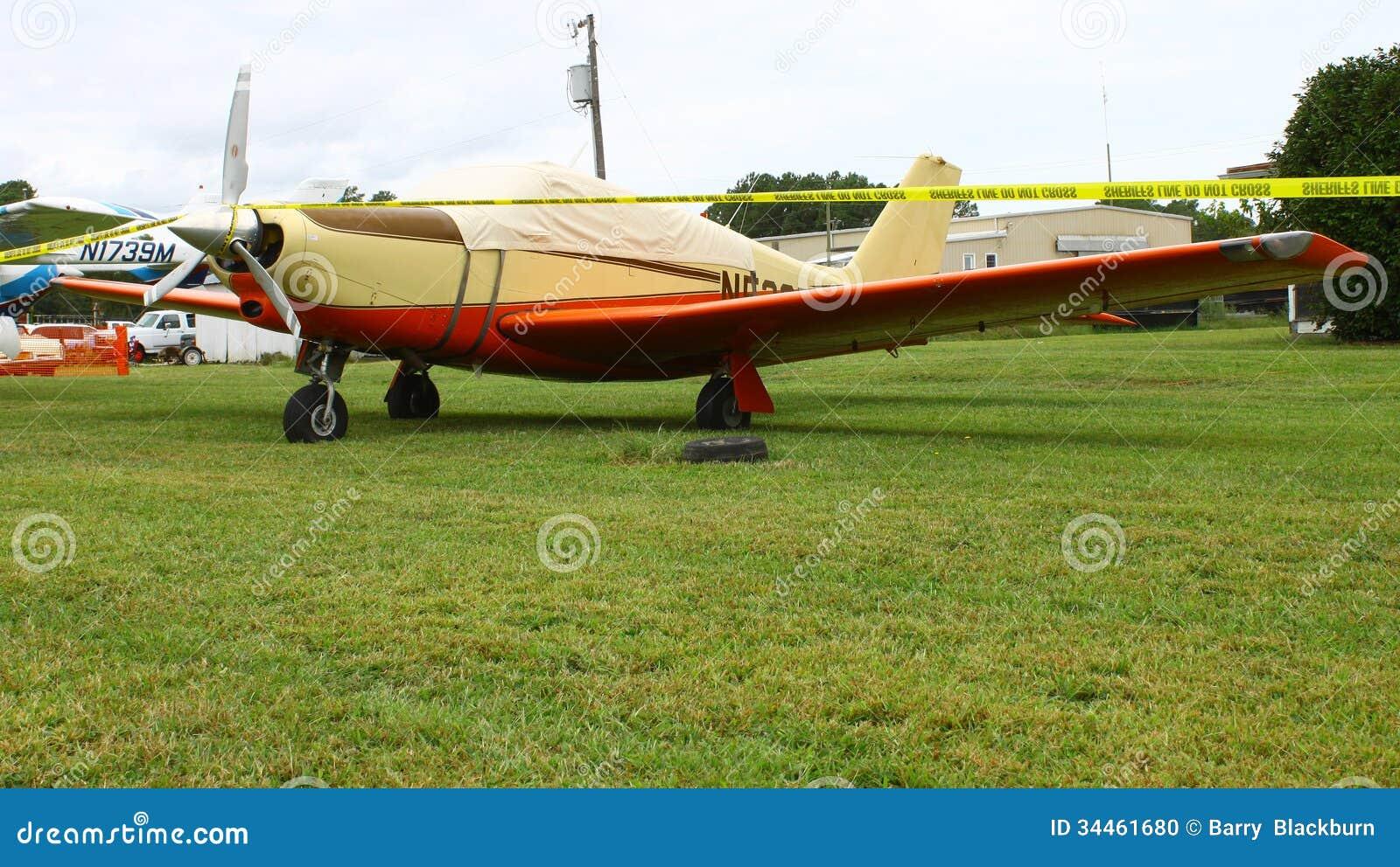 Personligt flygplan