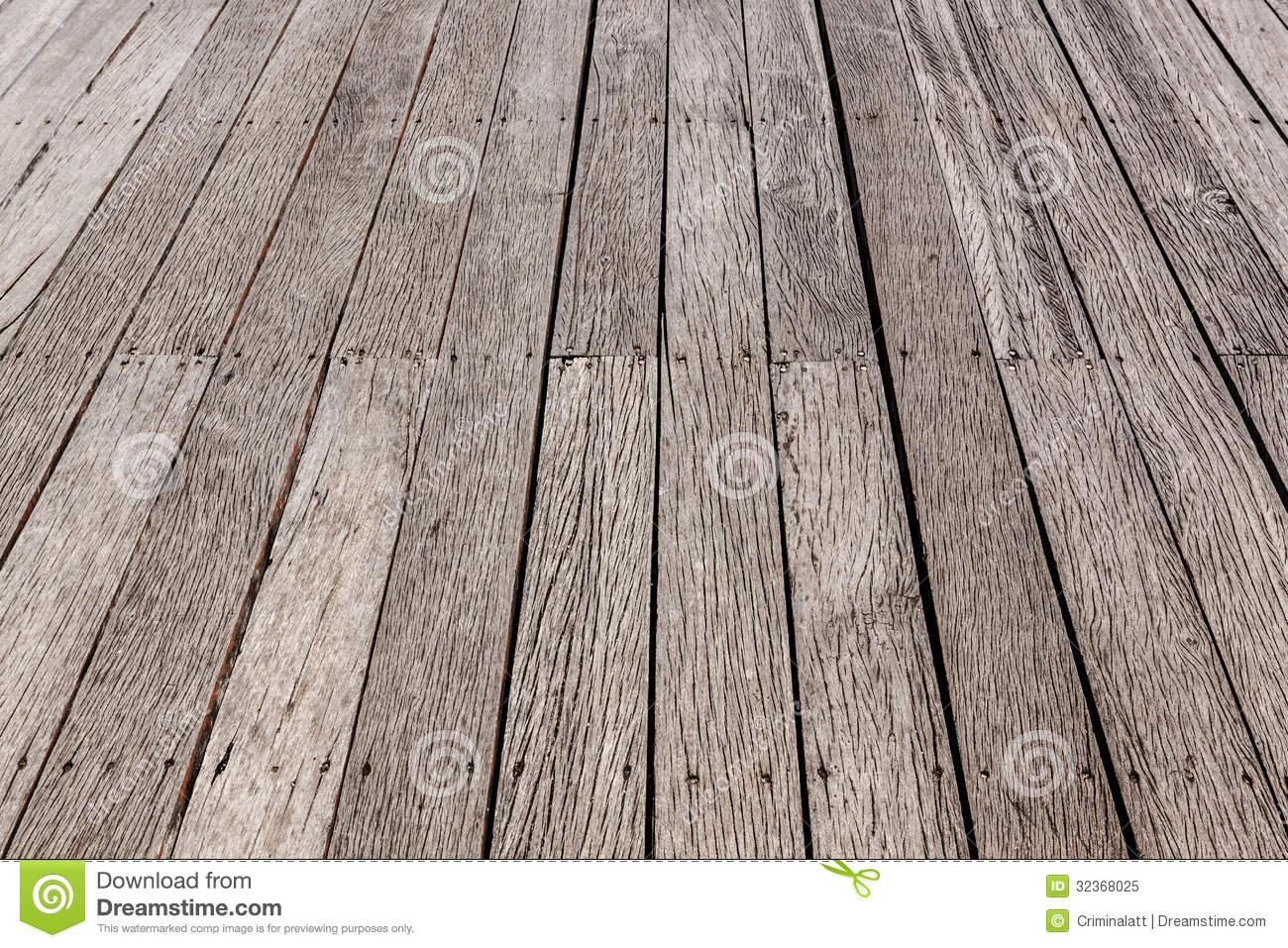 perspective brown wood floor royalty free stock photo