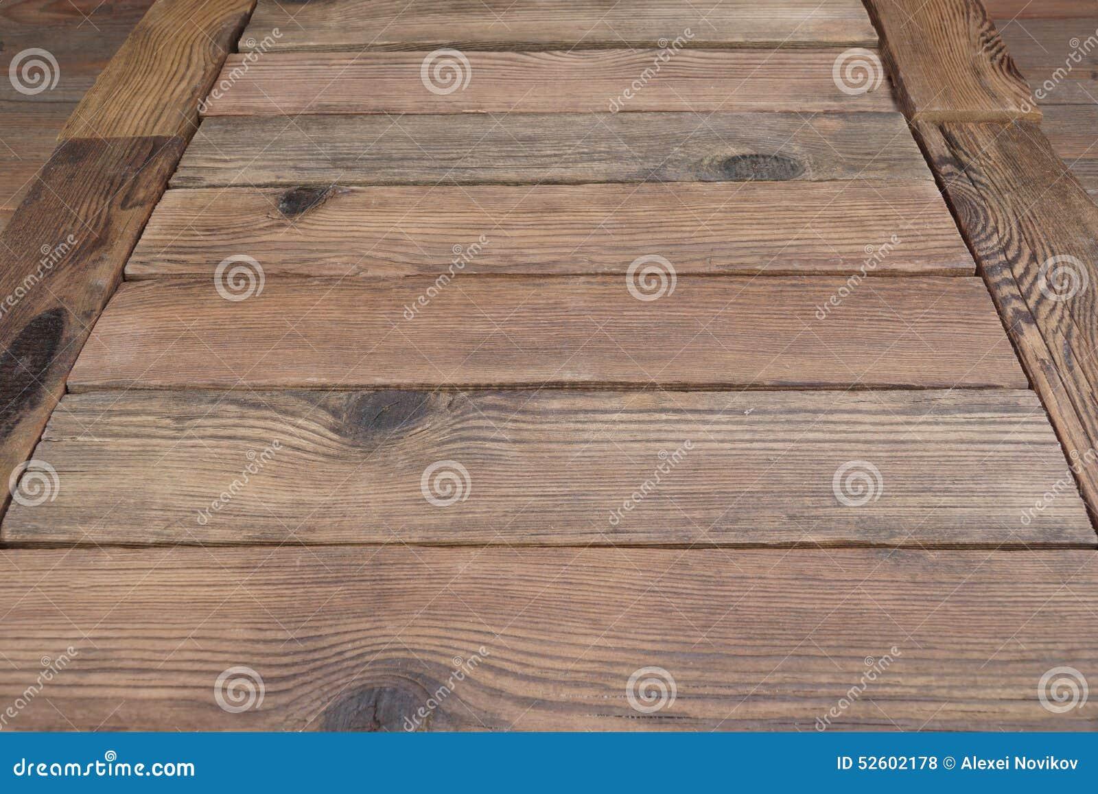 Rustic floor of non painted planks closeup background - Como hacer brillar el piso de cemento ...