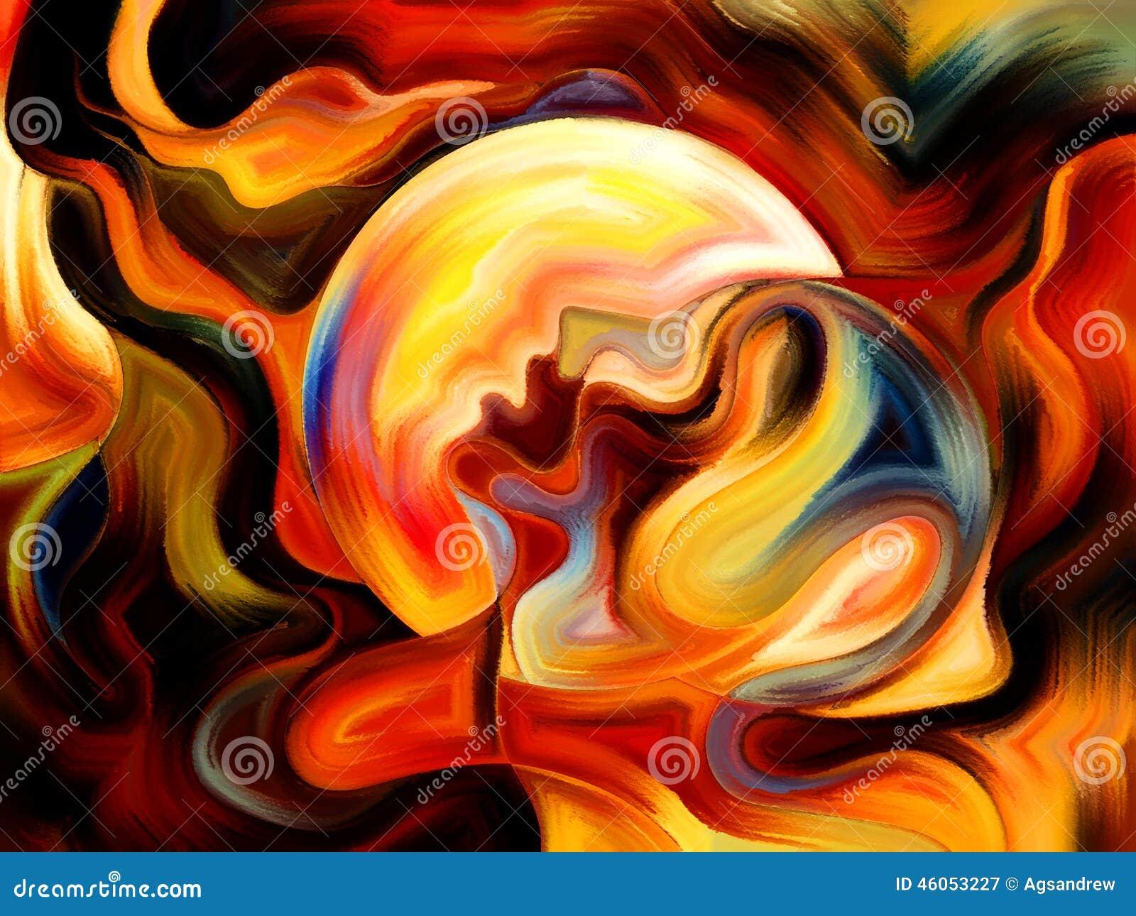 Perspectives de peinture intérieure