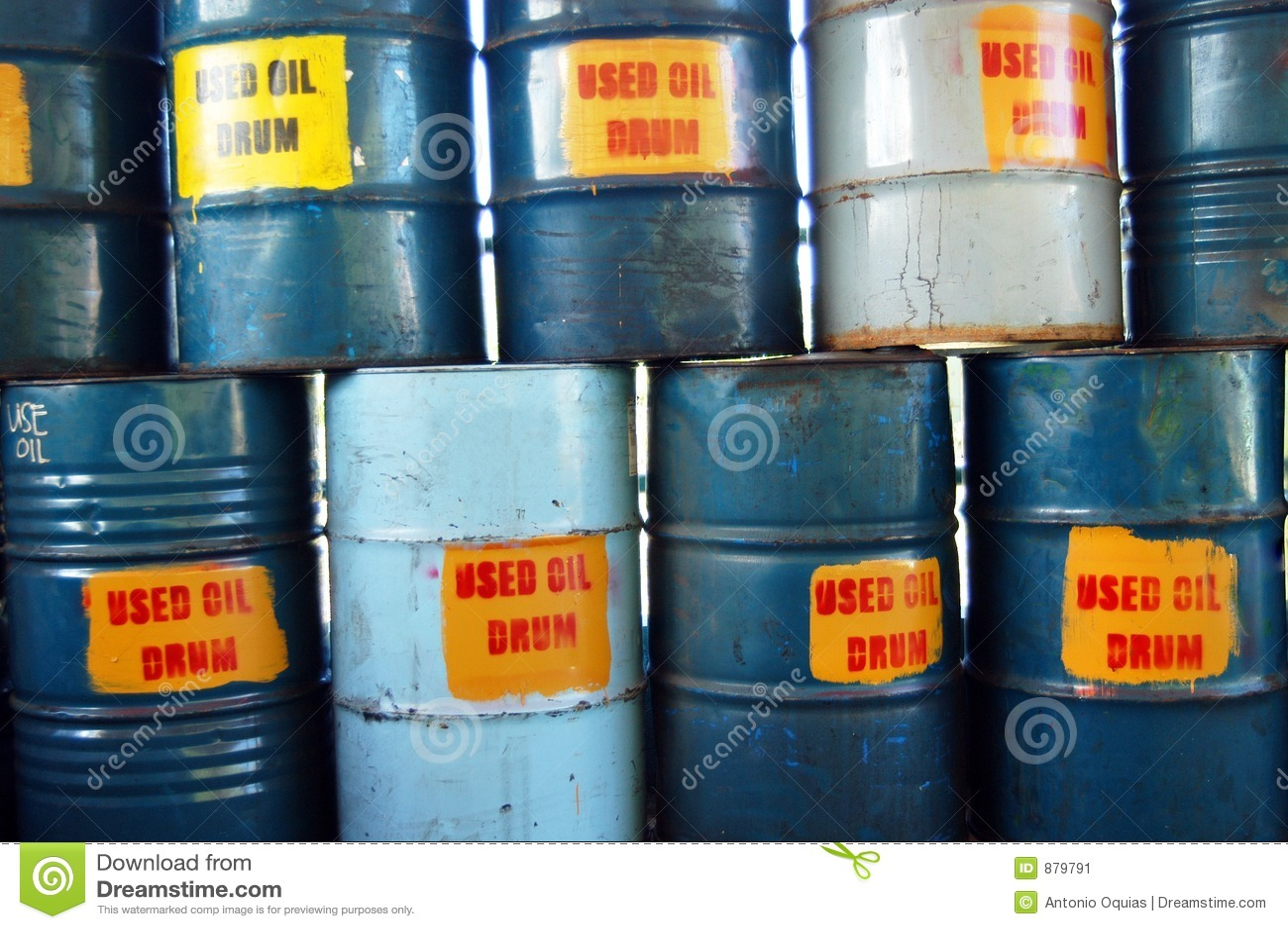 Perte de produit chimique