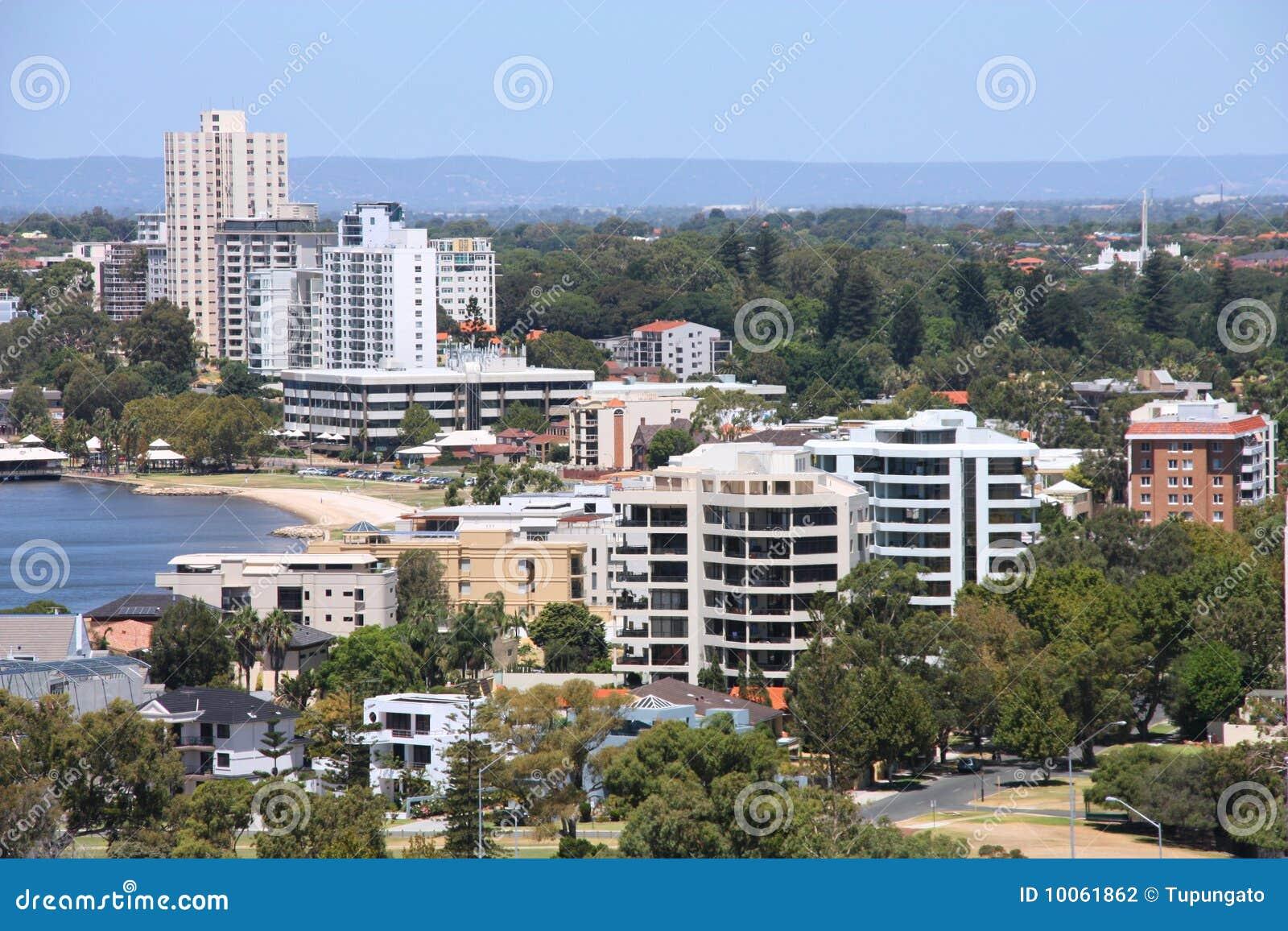 Perth sul