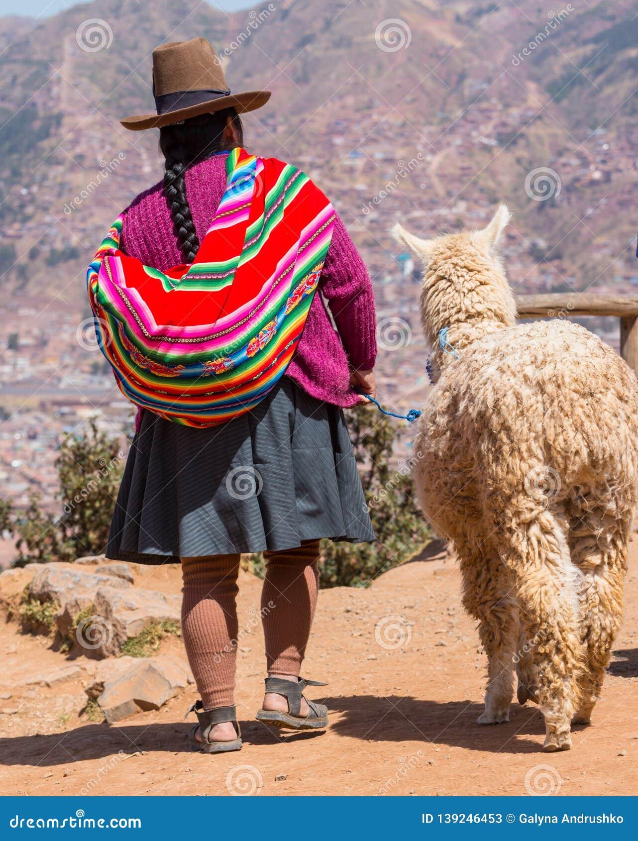 Peruvian people editorial stock photo. Image of latin ...