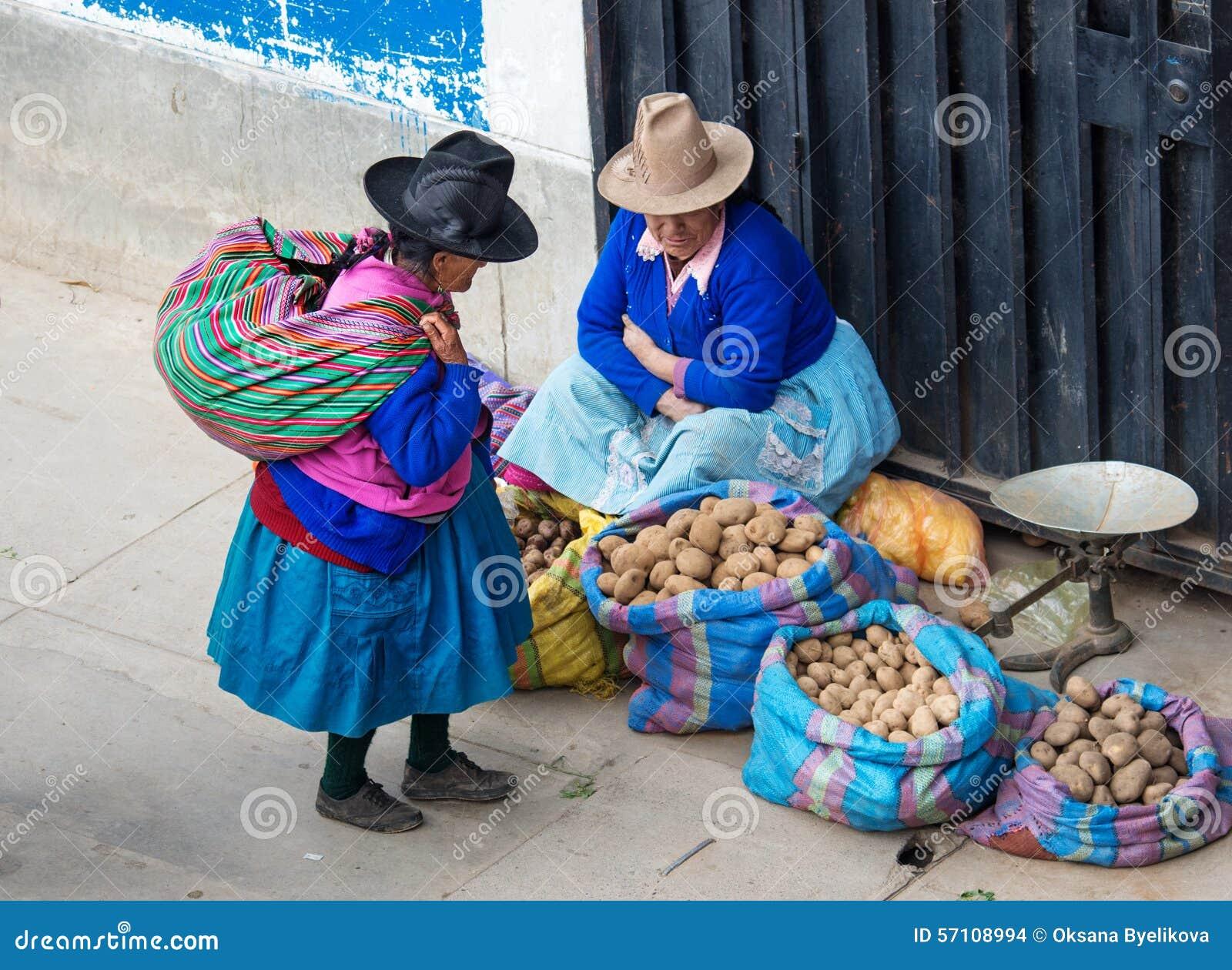 Best Food In Huaraz Peru