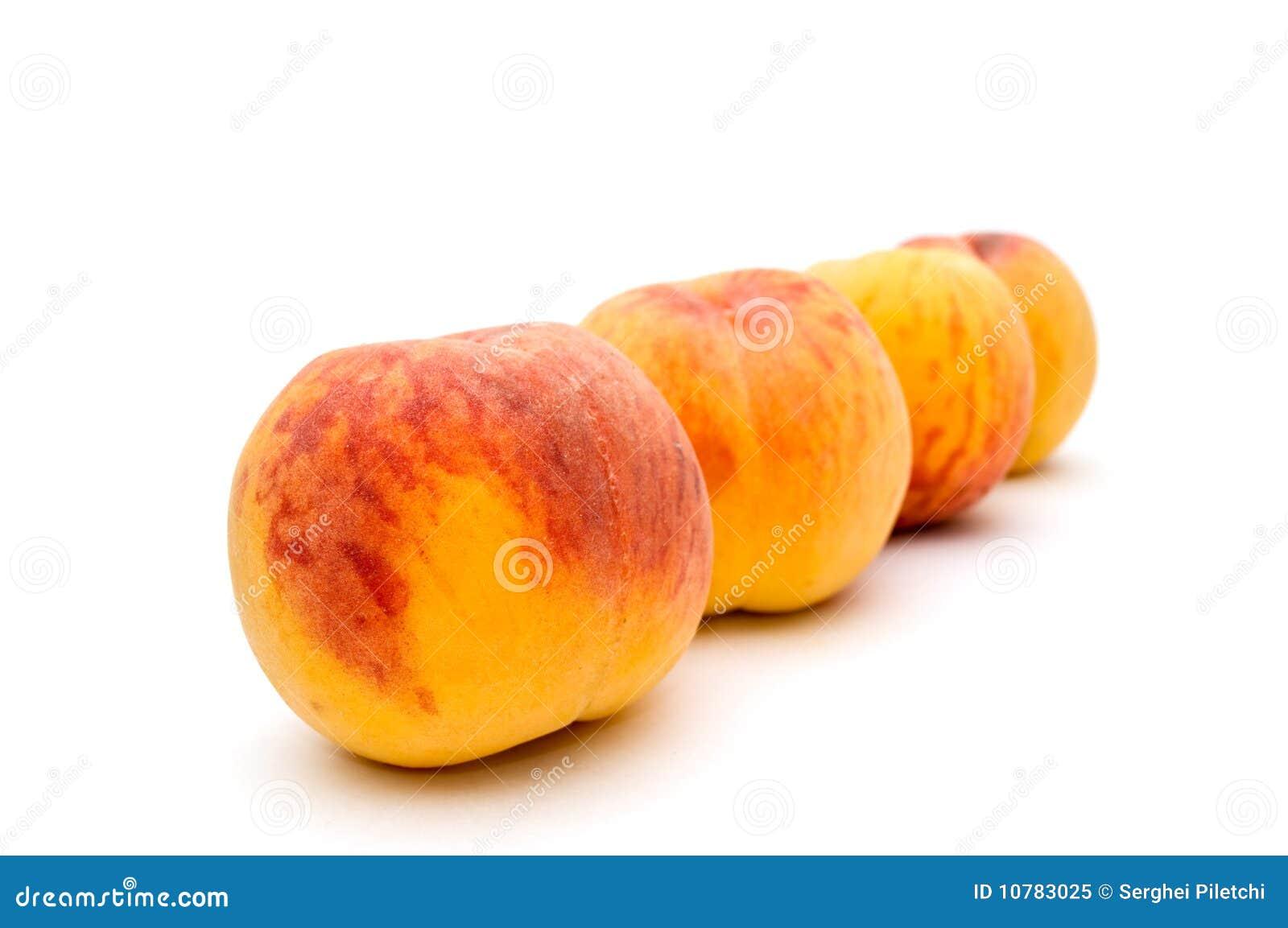 Perziken.