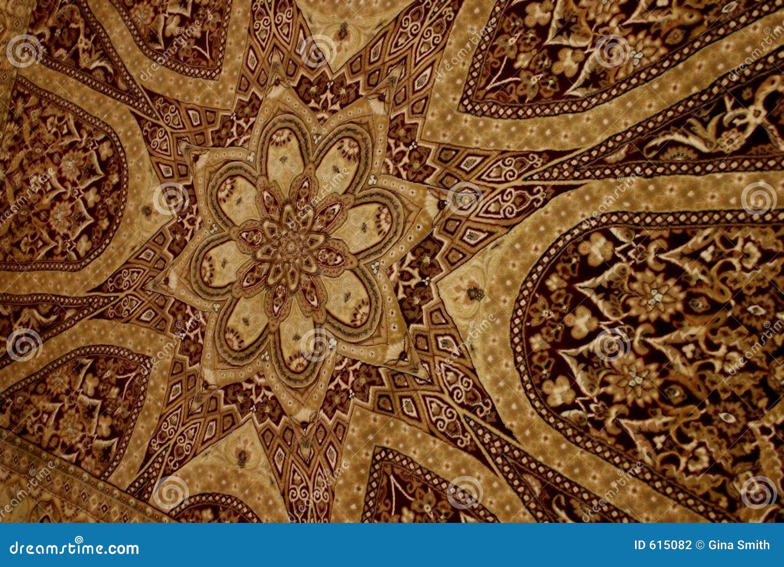 Perzische deken