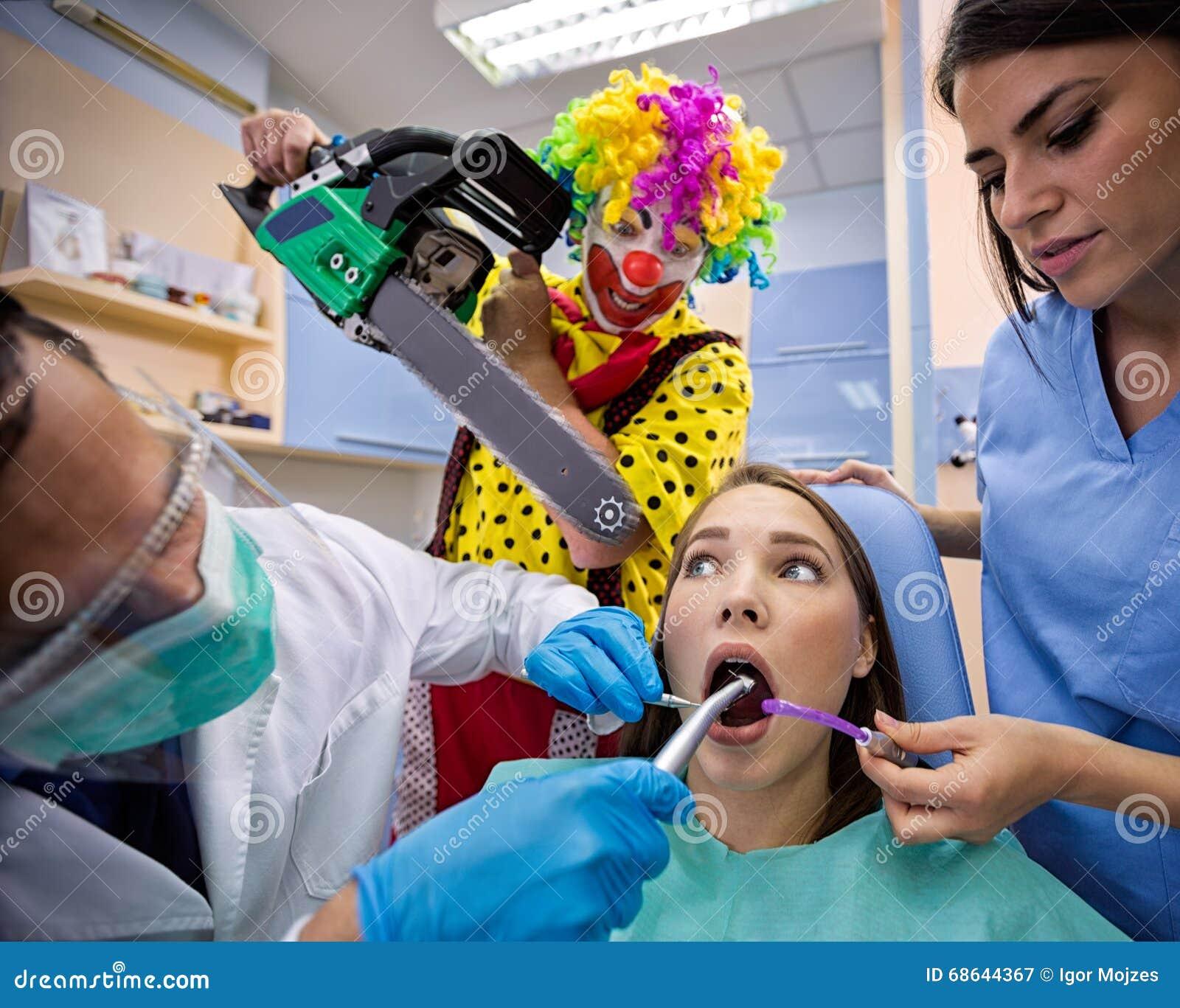 Pesadelo dental