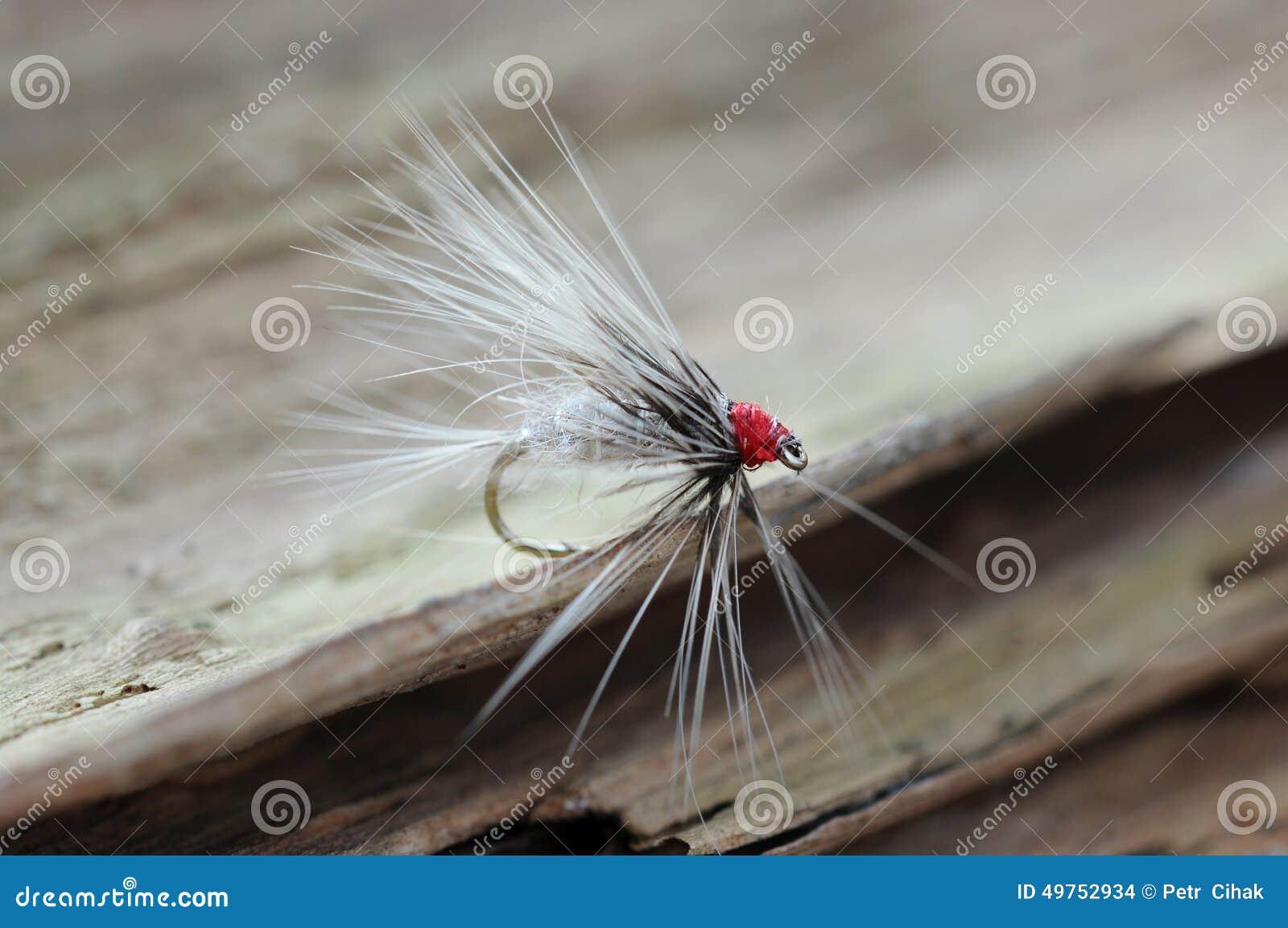Pesca de la mosca