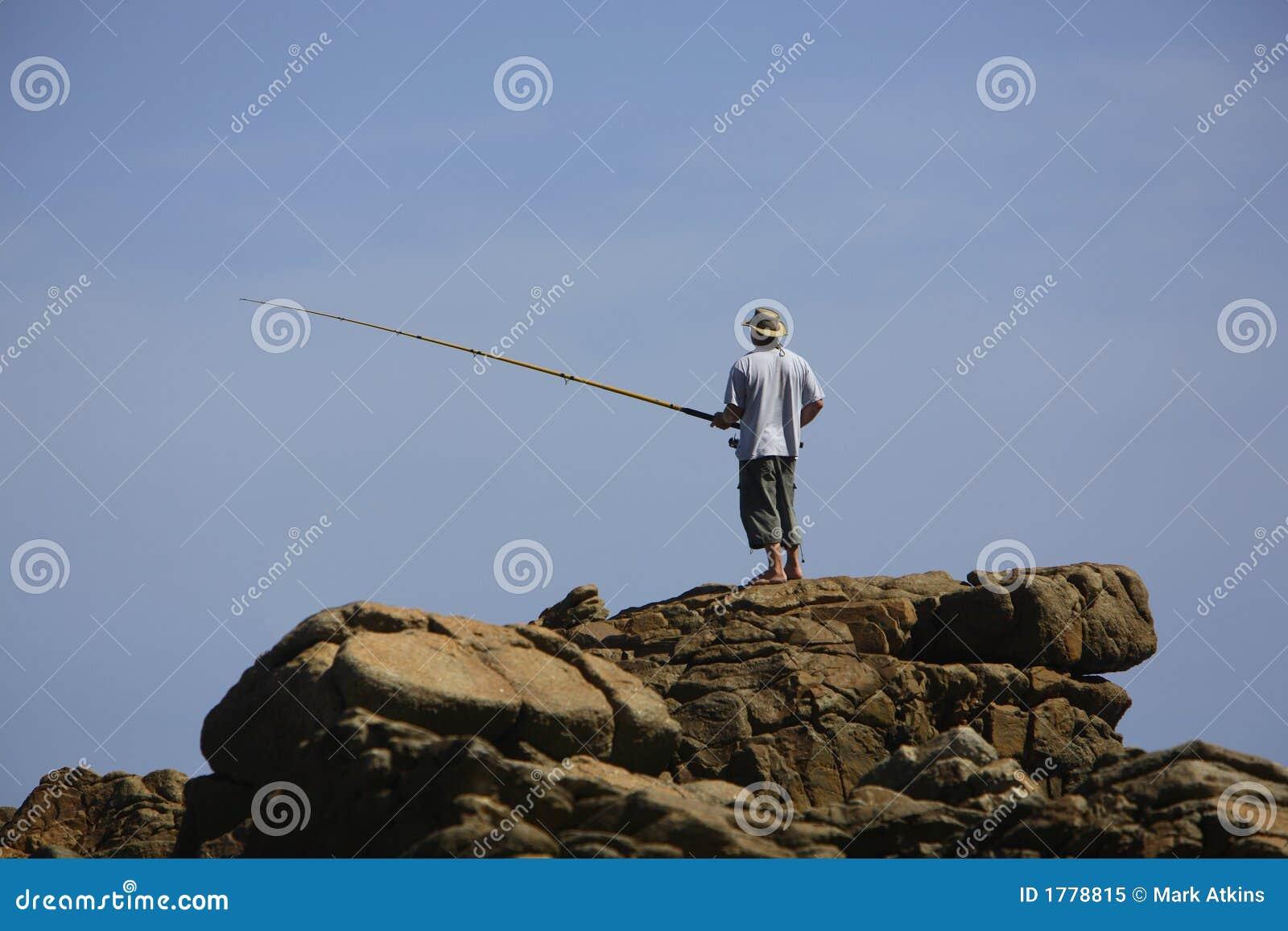 Pesca de ressaca