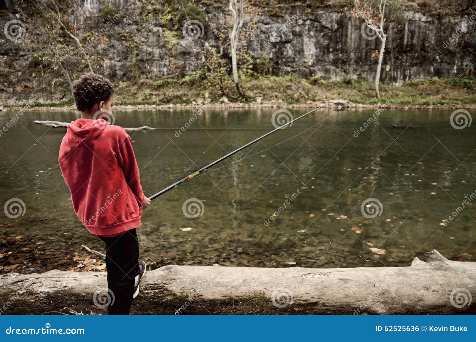 Seriamente su pesca in linea
